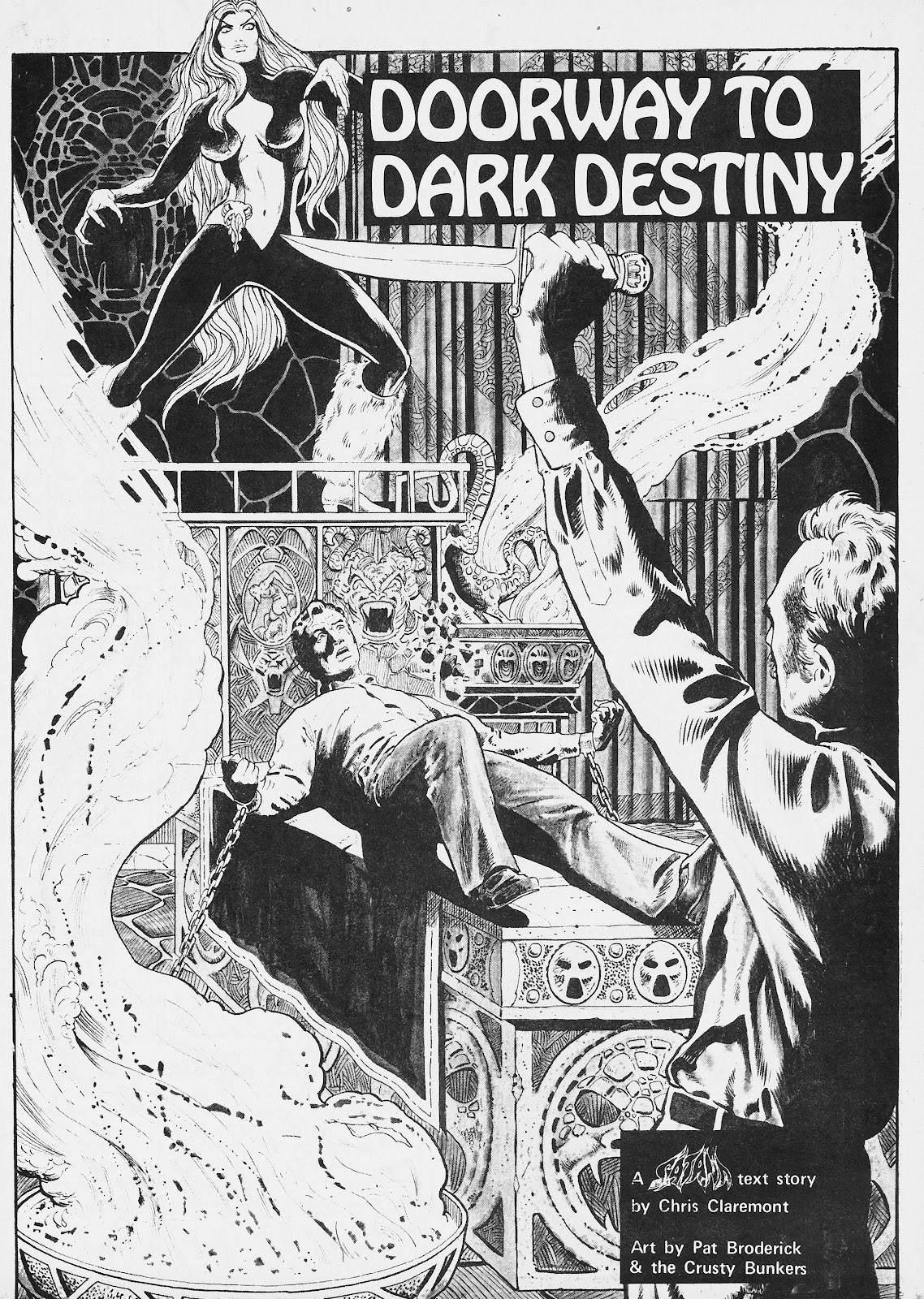 Haunt of Horror issue 4 - Page 27