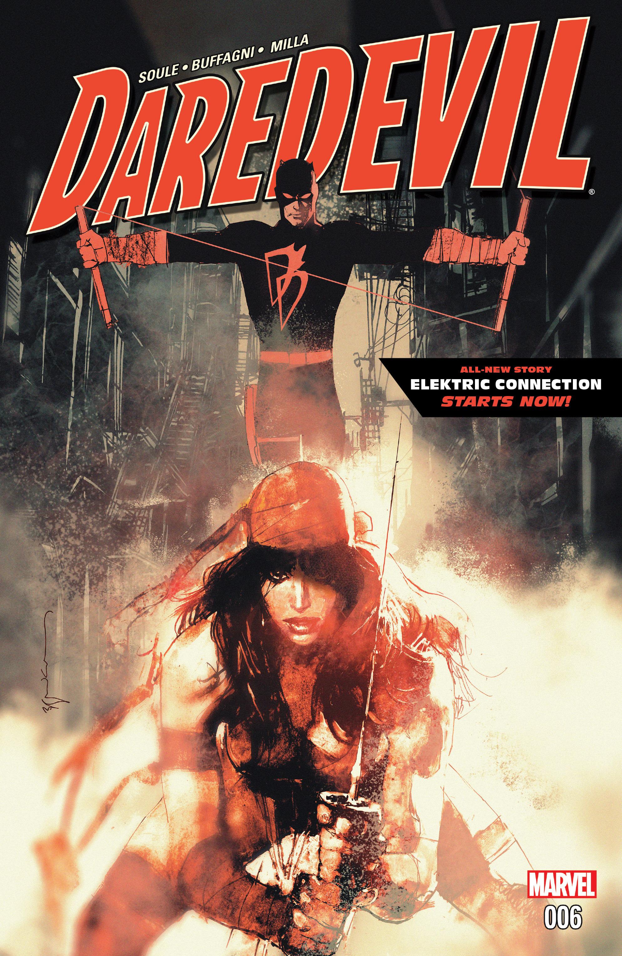 Daredevil (2016) 6 Page 1