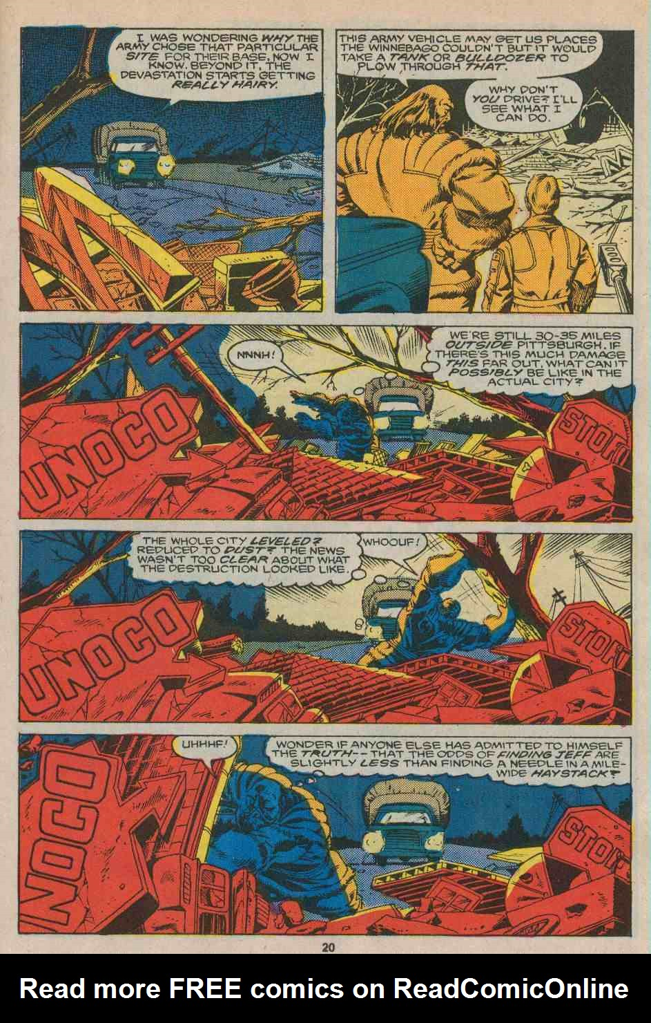 DP7 issue 18 - Page 21