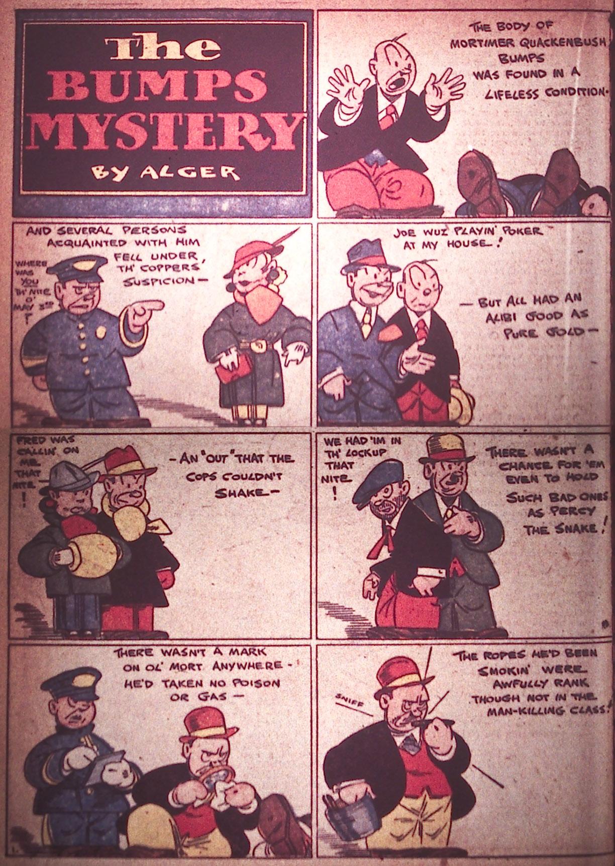 Detective Comics (1937) 4 Page 39
