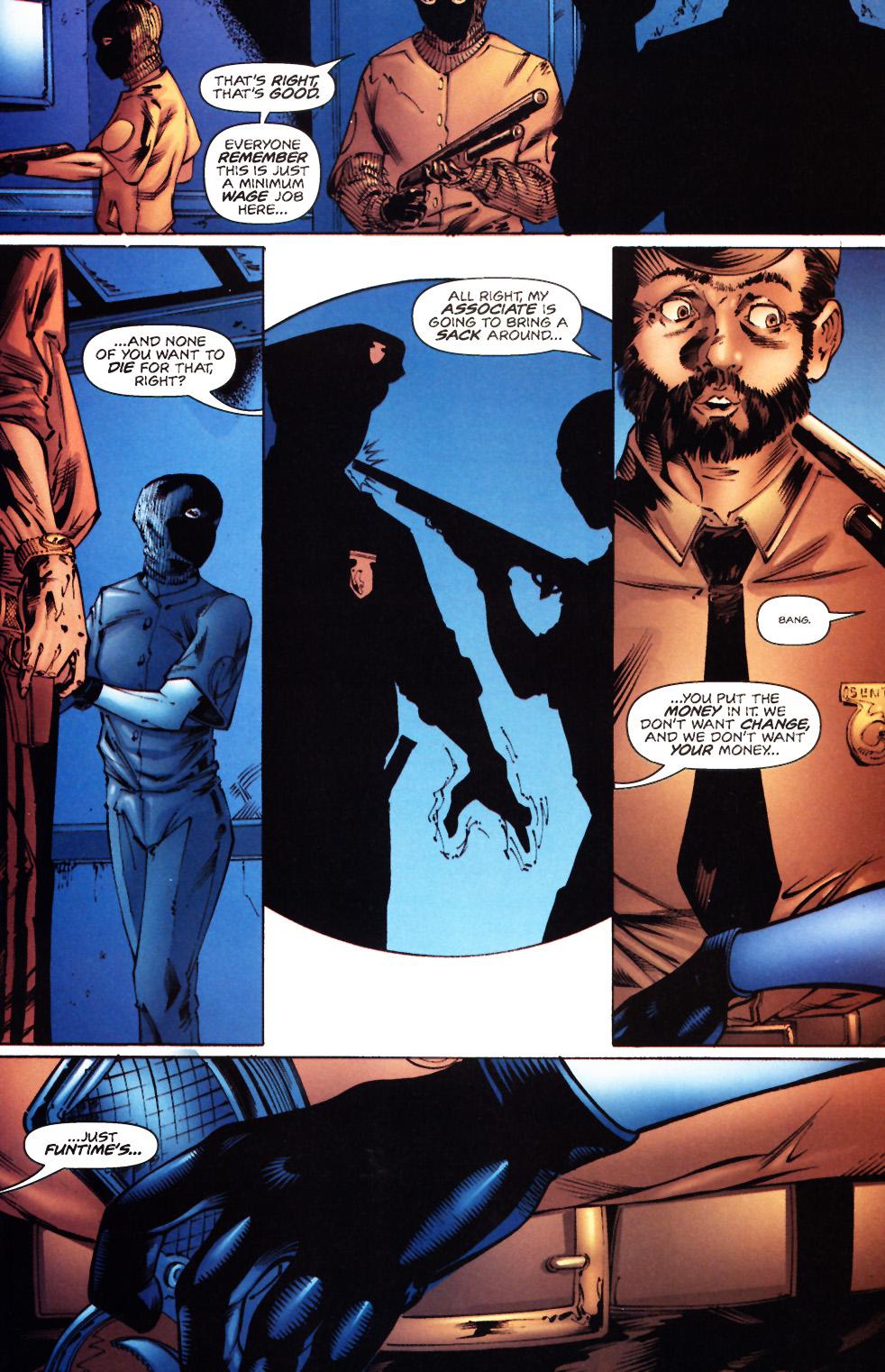Read online Felon comic -  Issue #3 - 16