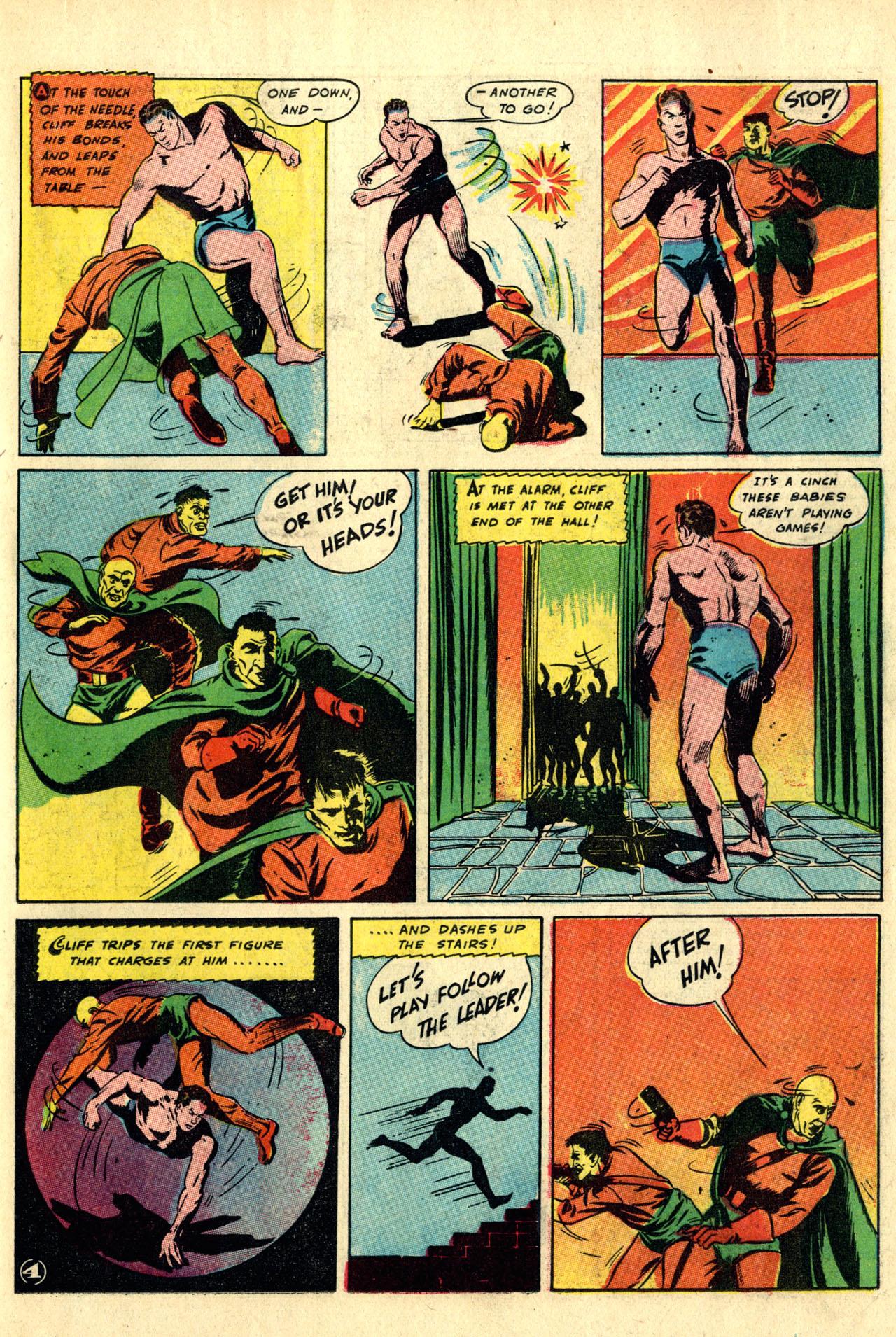 Read online Detective Comics (1937) comic -  Issue #44 - 55