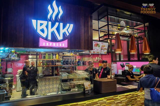 bkk express