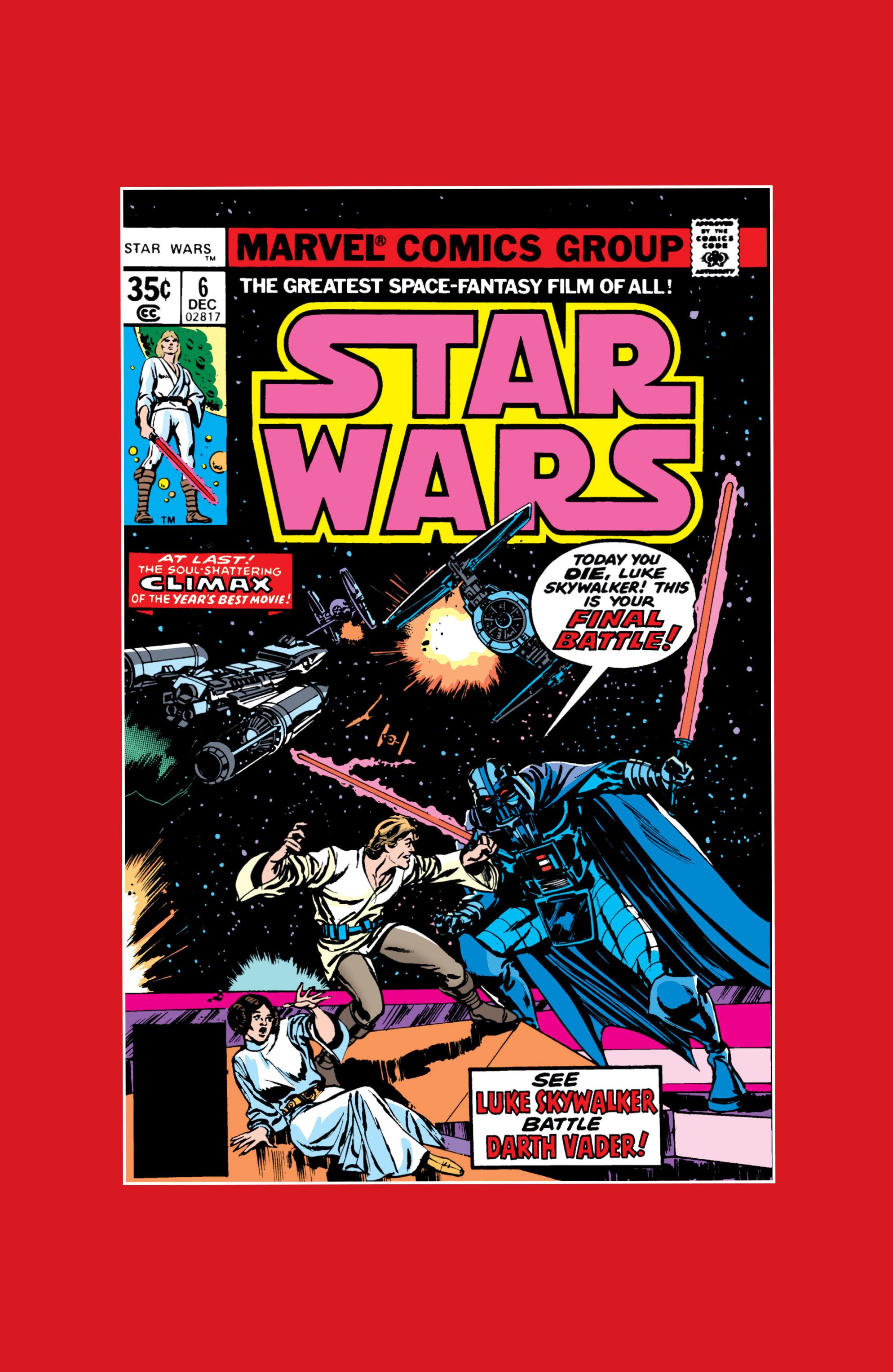 Read online Star Wars Omnibus comic -  Issue # Vol. 13 - 98