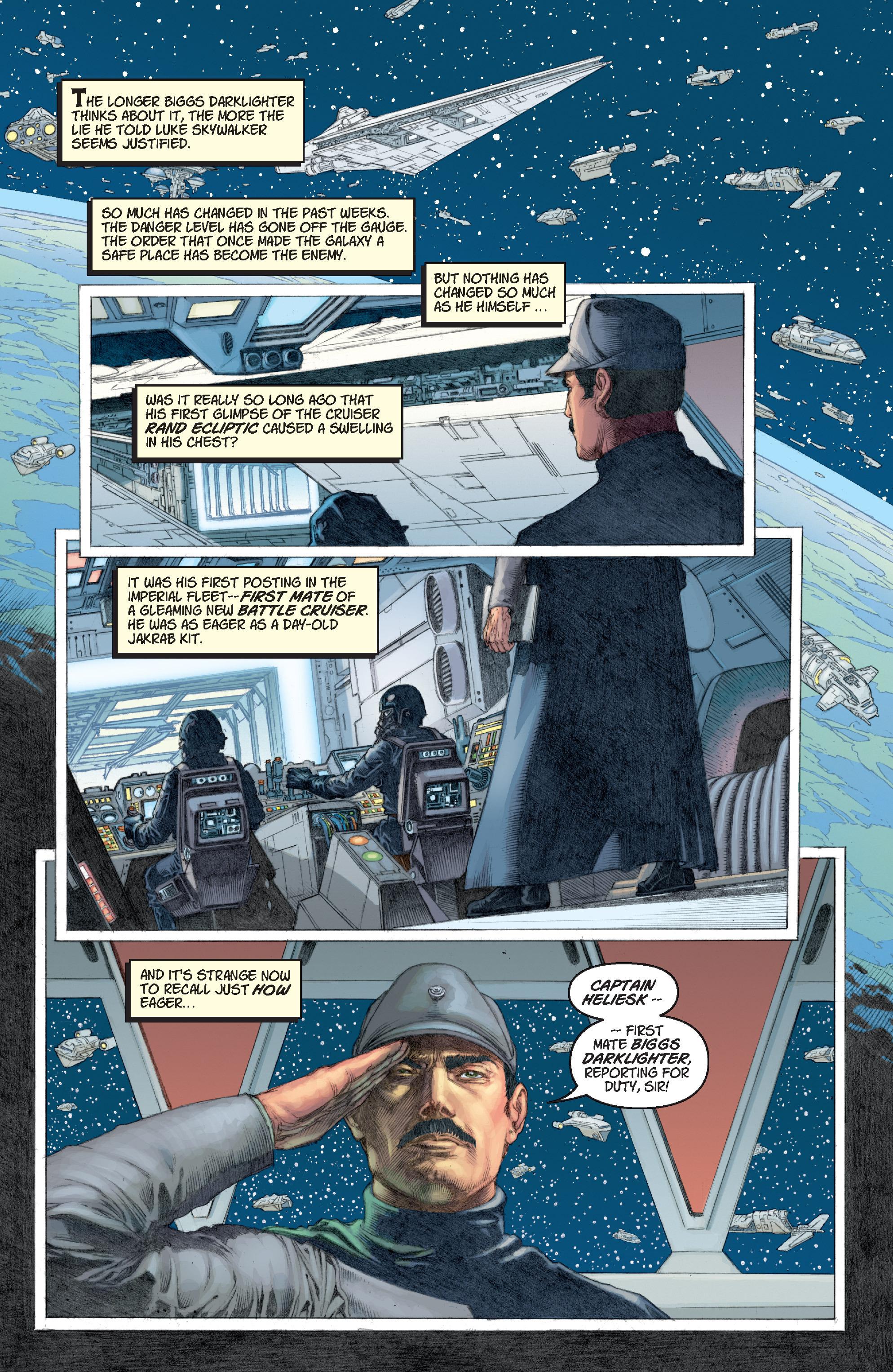 Read online Star Wars Omnibus comic -  Issue # Vol. 22 - 46