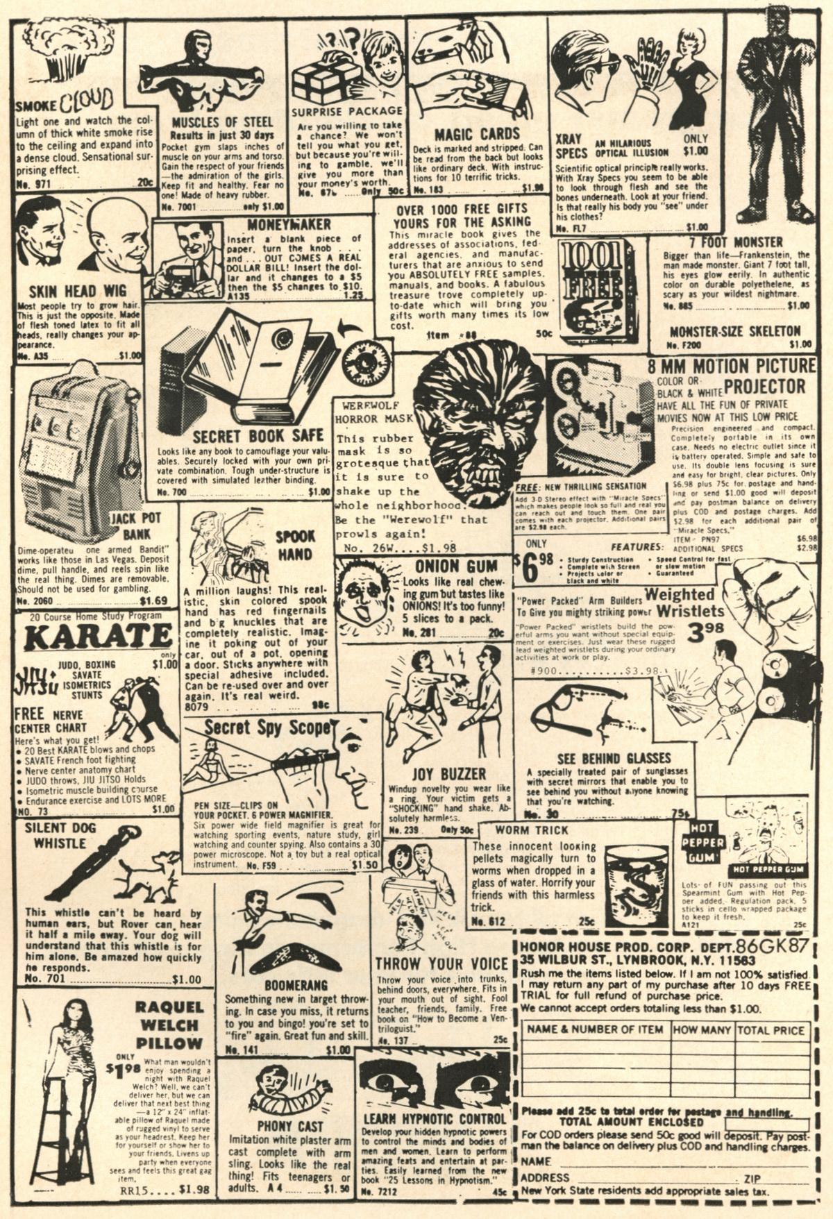 Read online Adventure Comics (1938) comic -  Issue #415 - 51