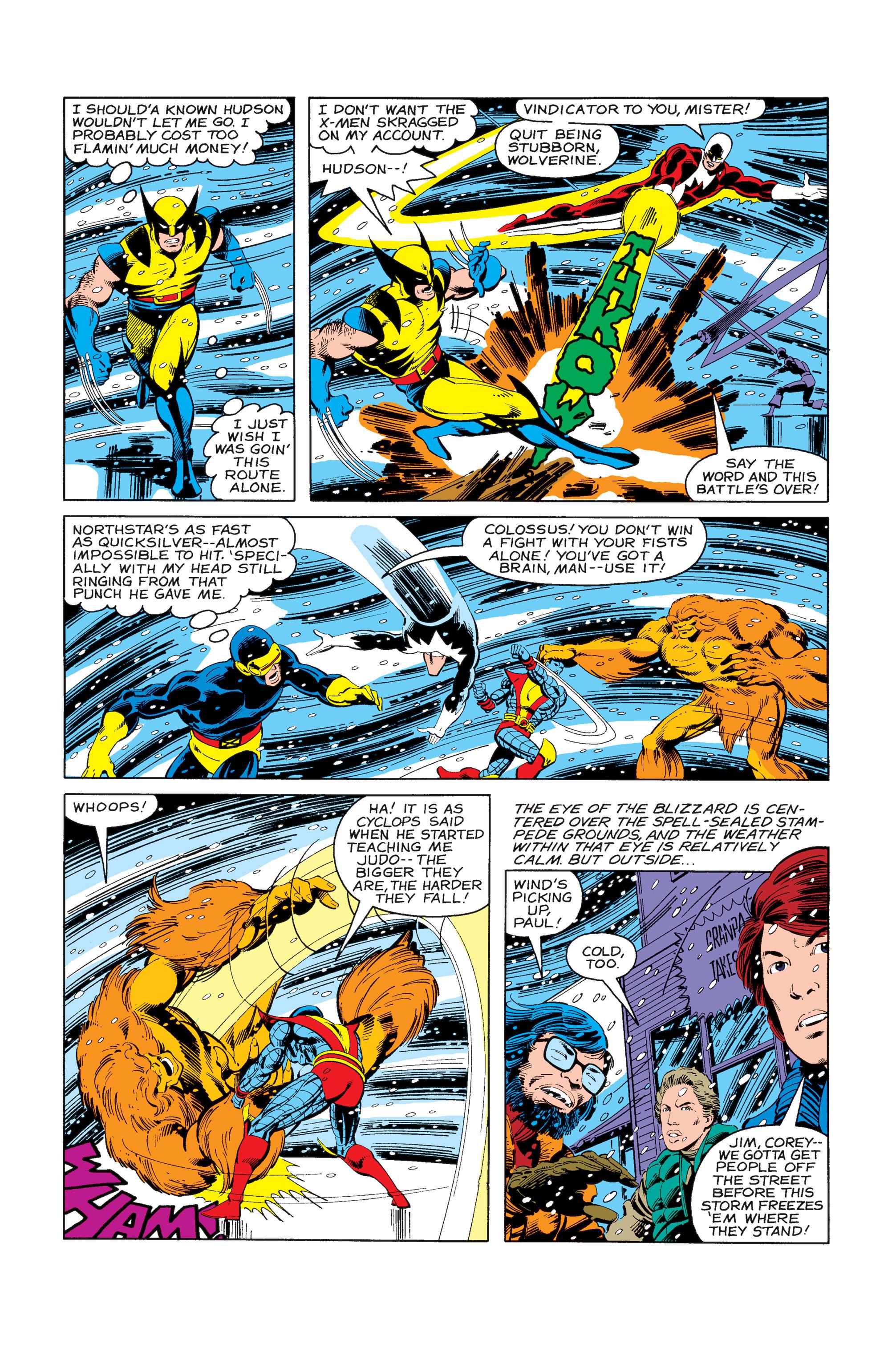 Uncanny X-Men (1963) 121 Page 11