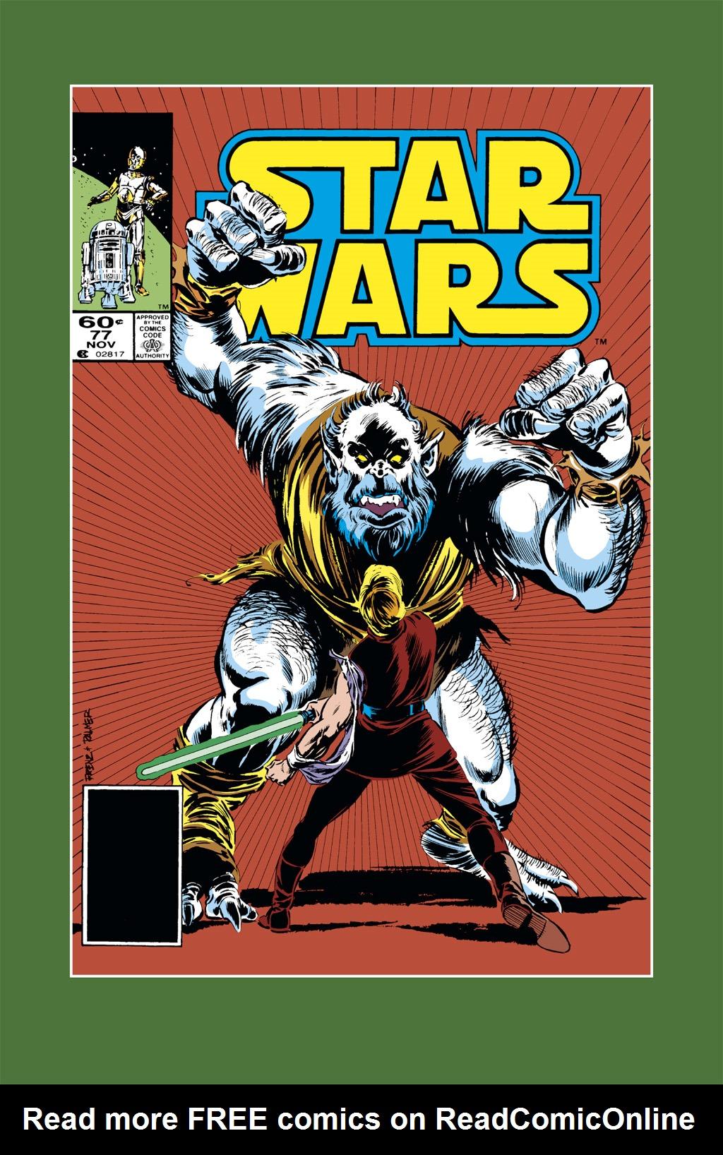 Read online Star Wars Omnibus comic -  Issue # Vol. 18 - 208