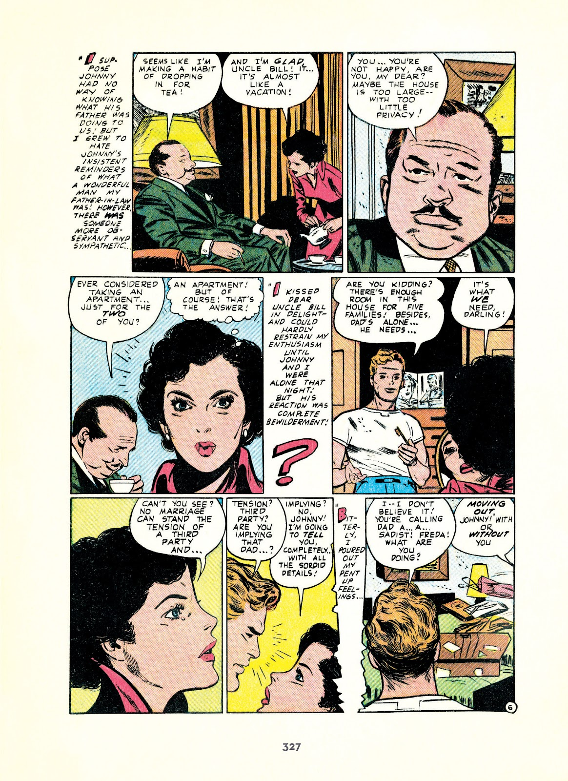 Read online Setting the Standard: Comics by Alex Toth 1952-1954 comic -  Issue # TPB (Part 4) - 28