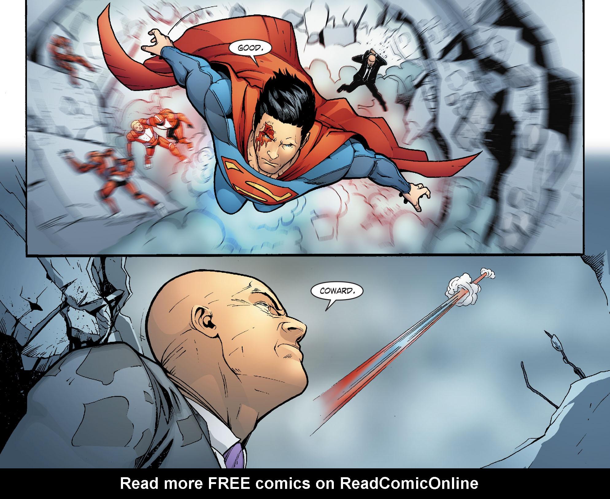 Read online Smallville: Alien comic -  Issue #7 - 4