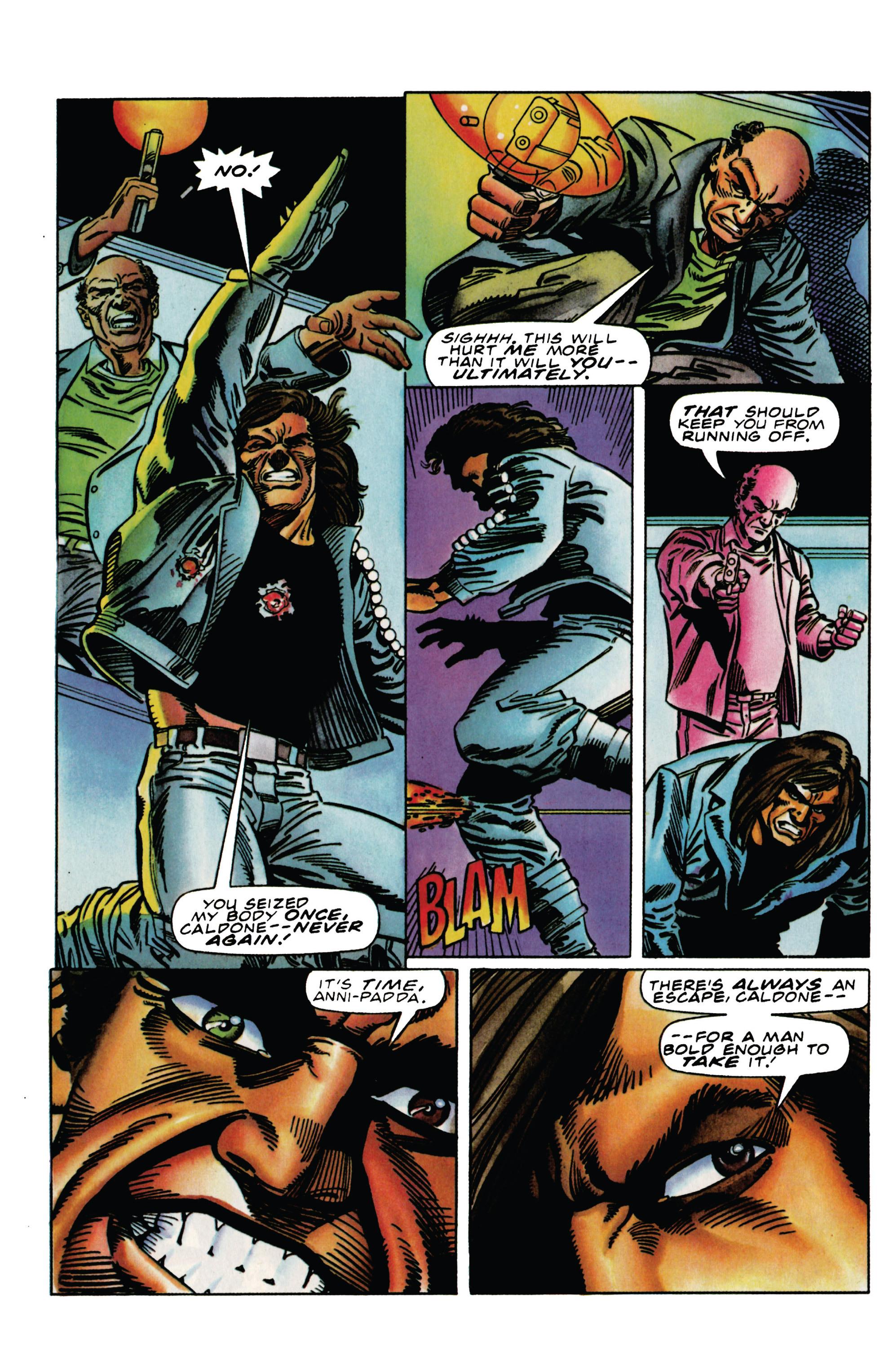 Read online Eternal Warrior (1992) comic -  Issue #29 - 20