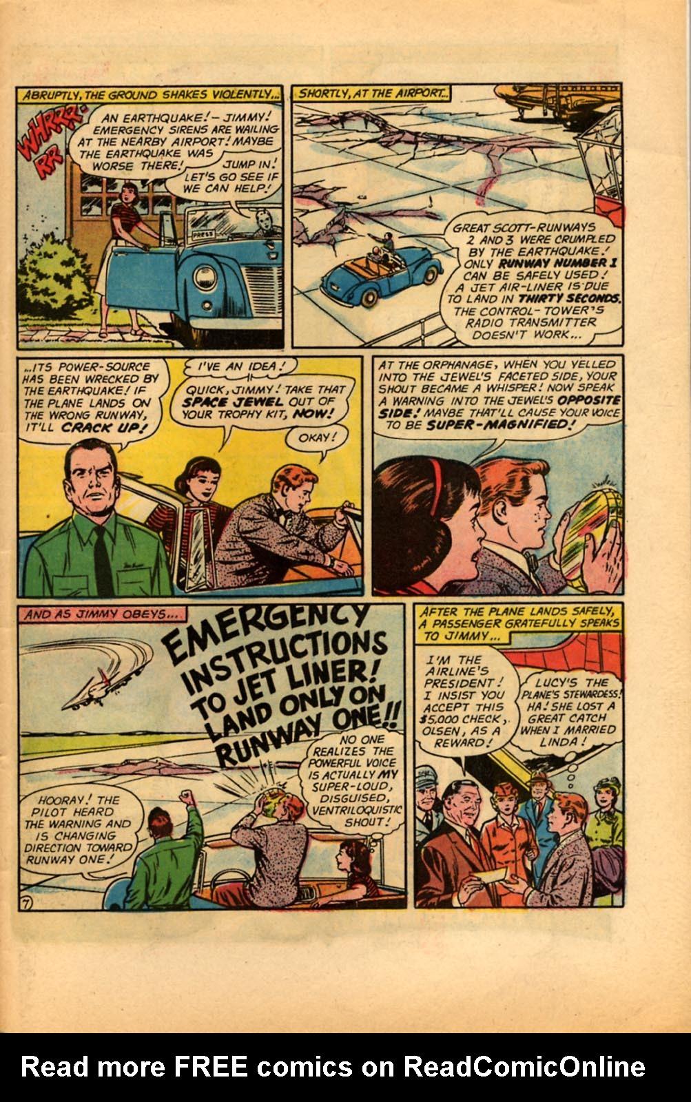 Action Comics (1938) 351 Page 30