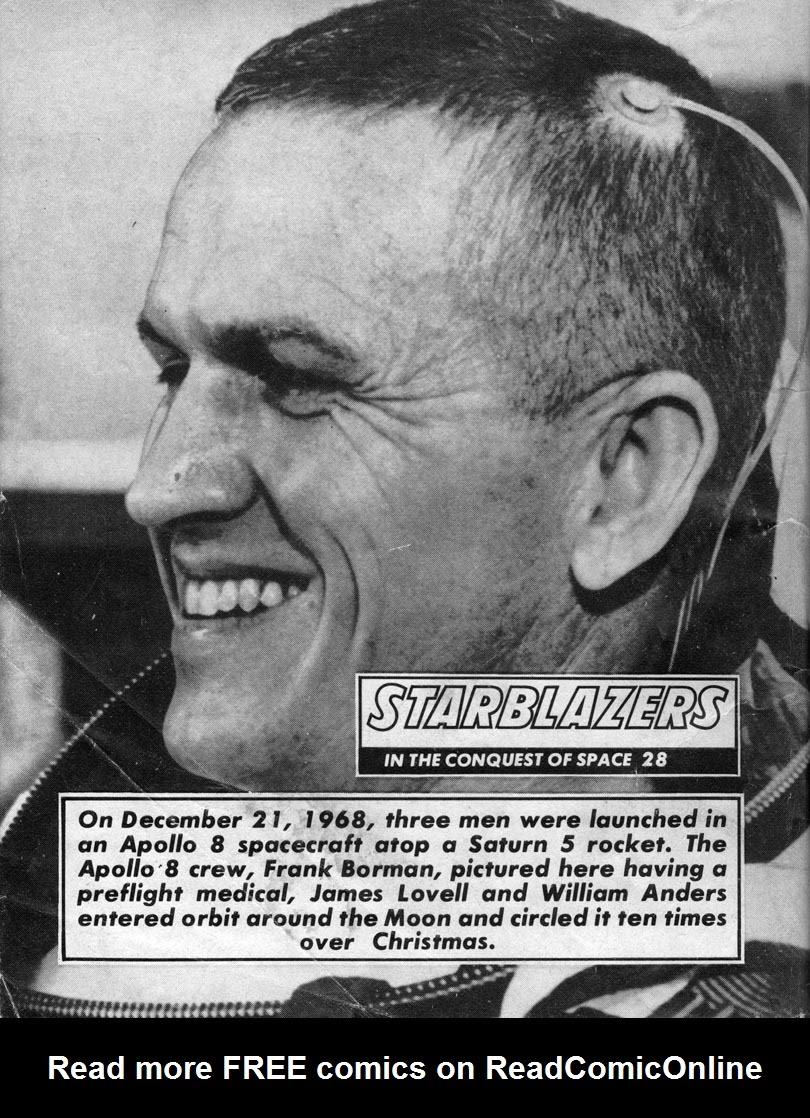 Starblazer issue 28 - Page 35
