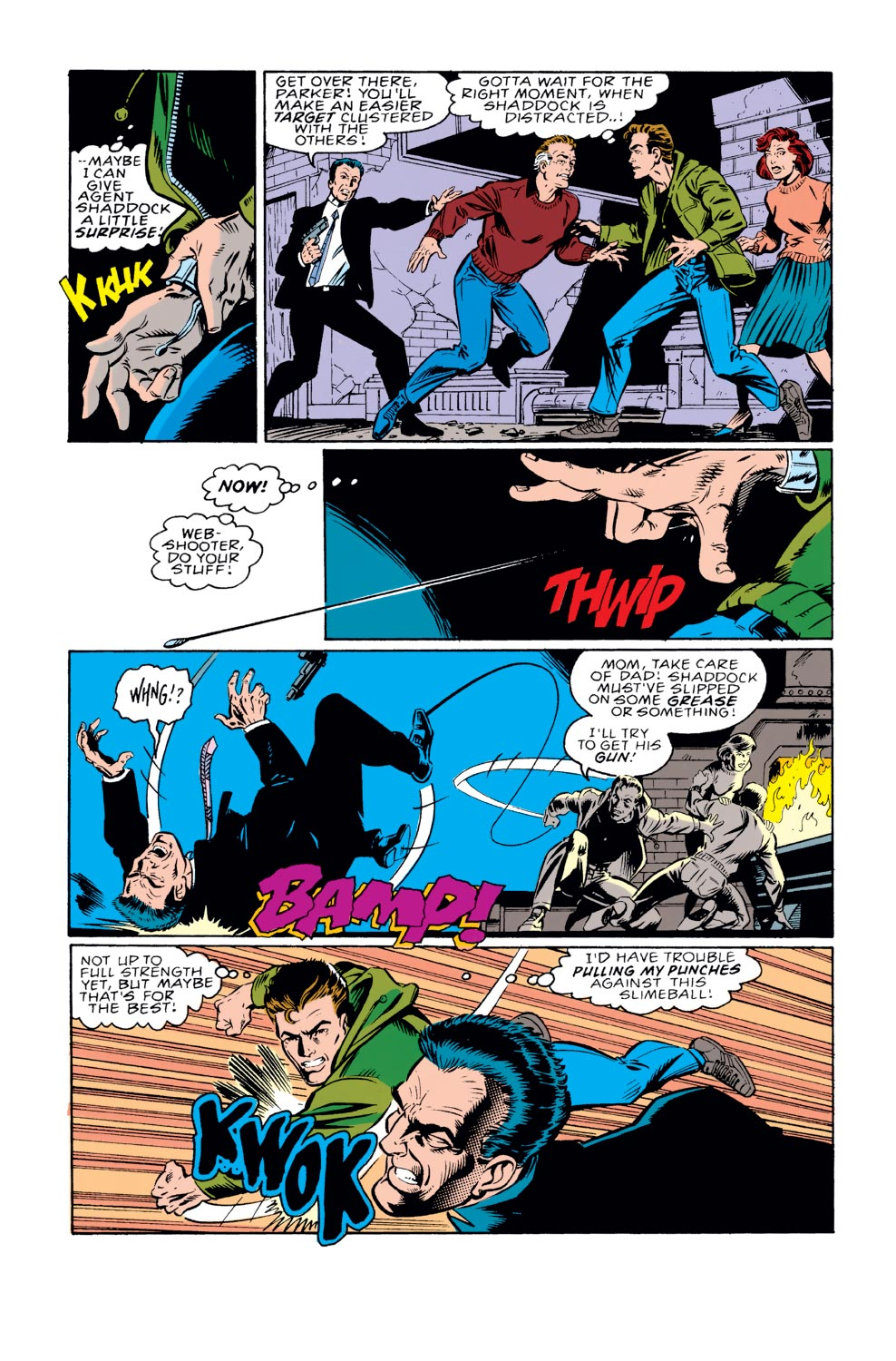 The Amazing Spider-Man (1963) 373 Page 3