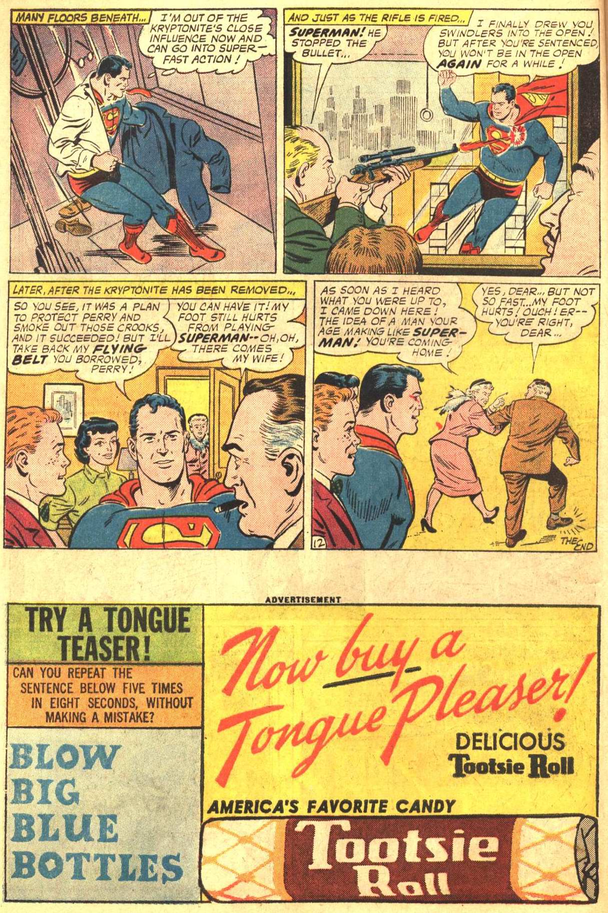 Read online Action Comics (1938) comic -  Issue #302 - 13