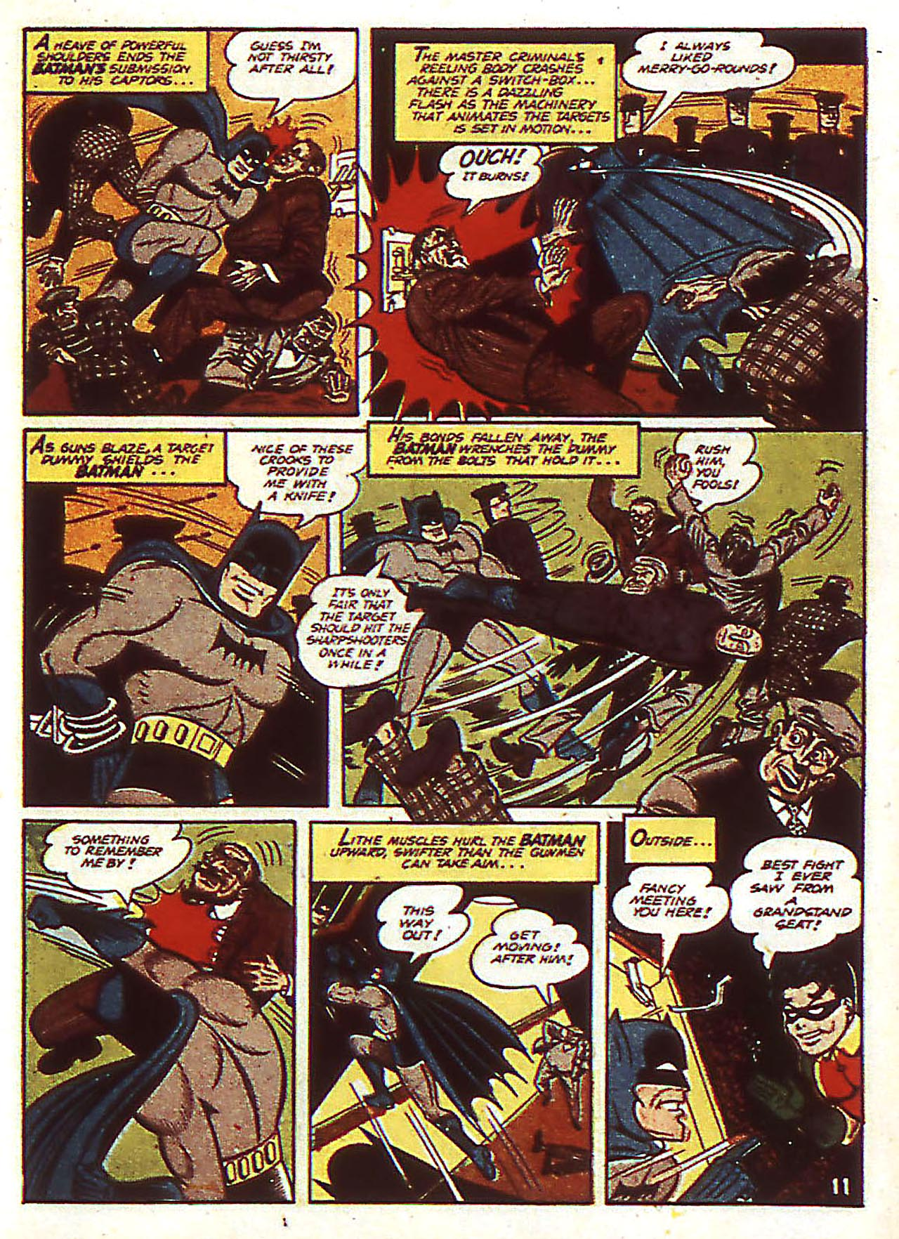 Detective Comics (1937) 84 Page 12