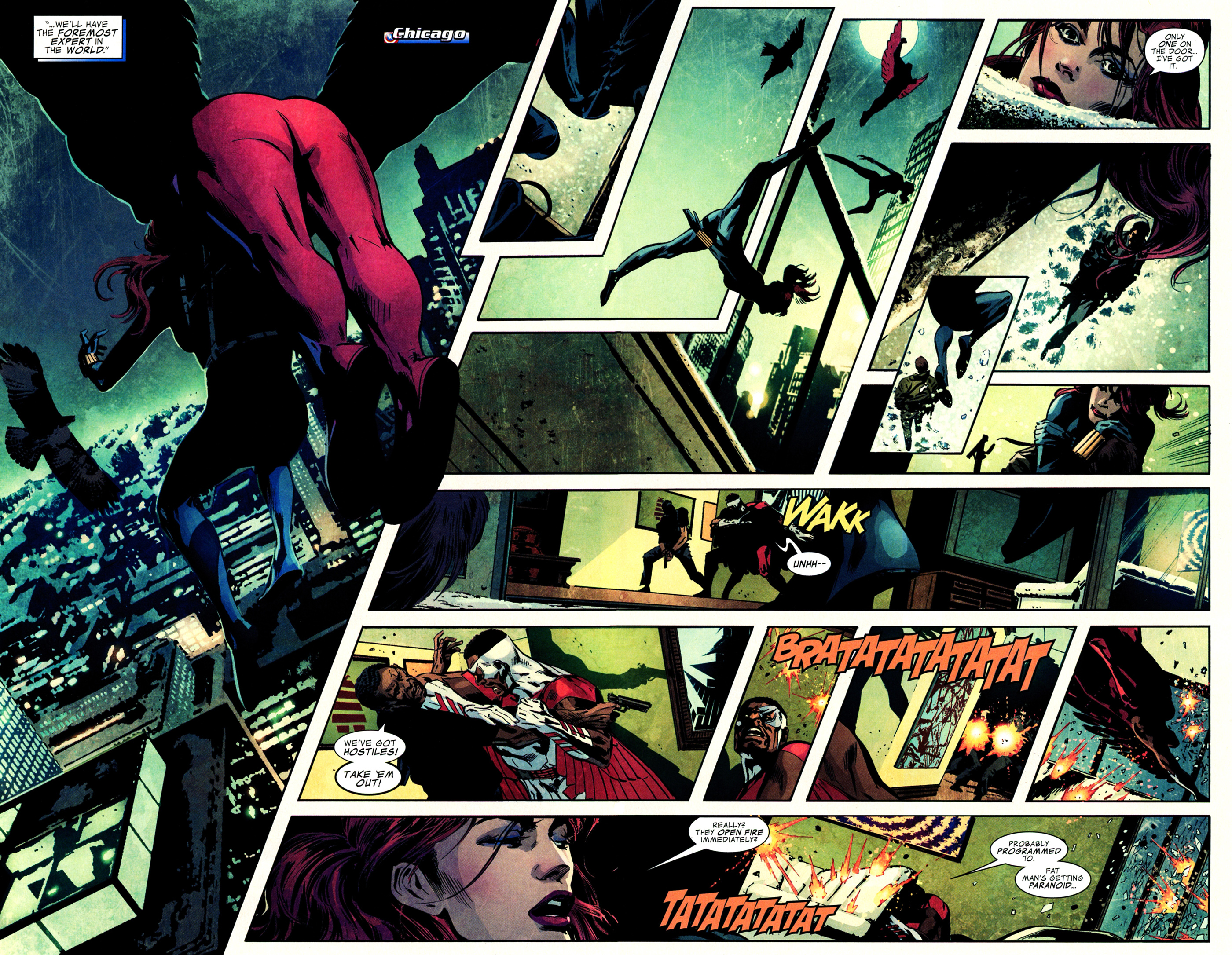 Captain America (1968) 612 Page 15