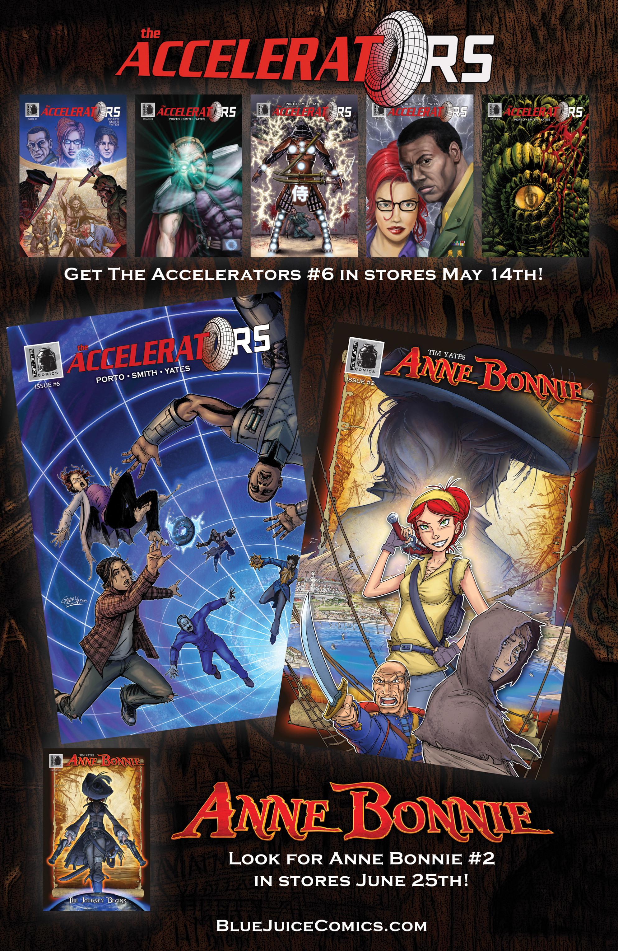 Read online Anne Bonnie comic -  Issue #1 - 30
