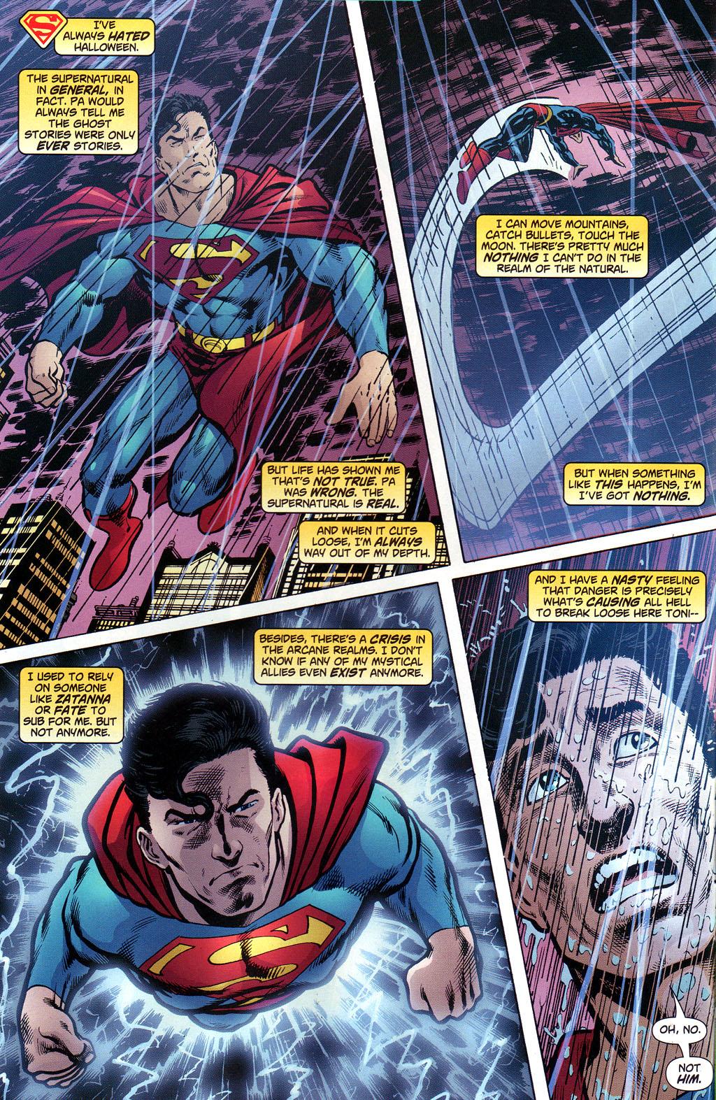 Action Comics (1938) 832 Page 3
