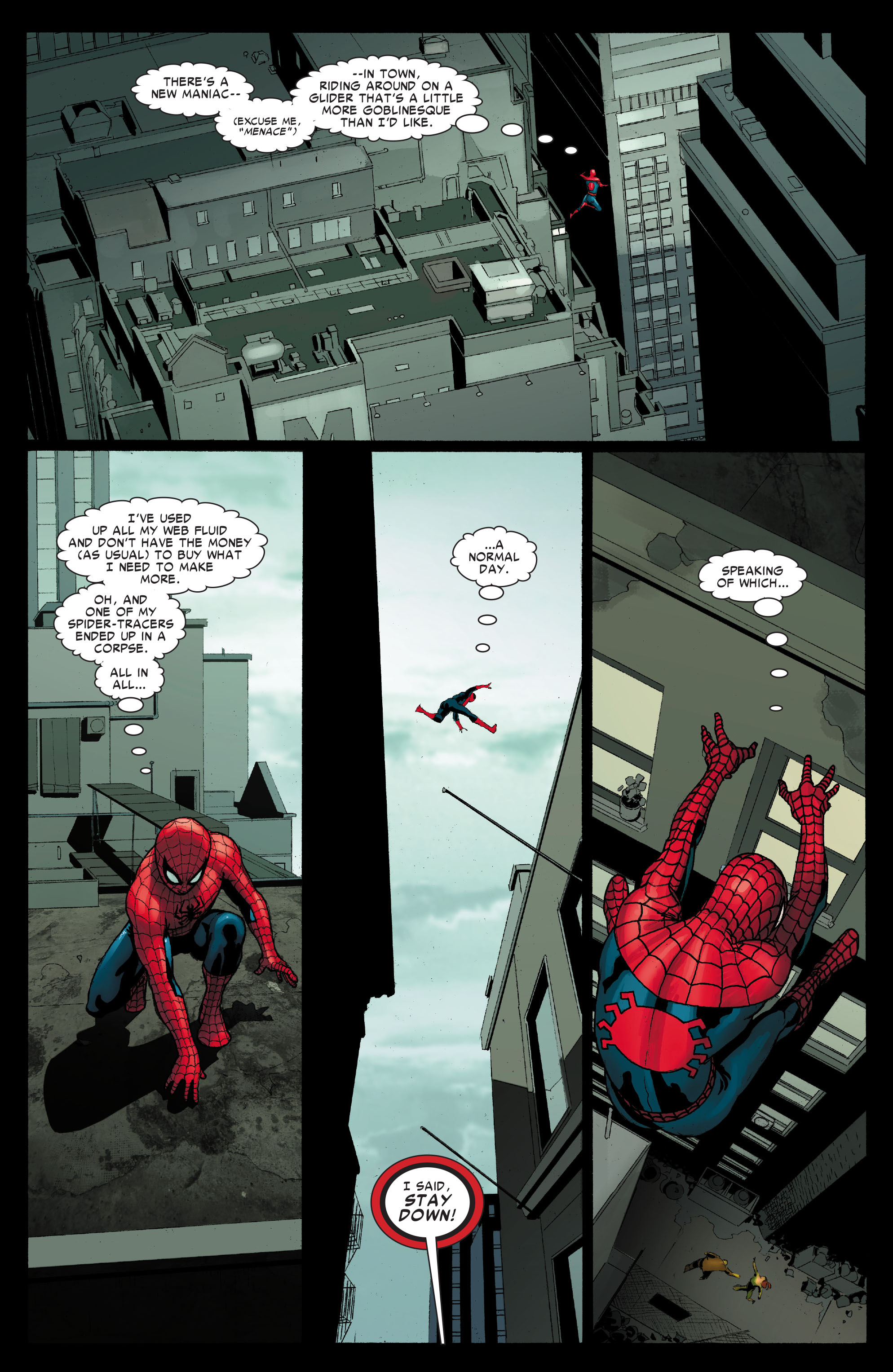 The Amazing Spider-Man (1963) 549 Page 11