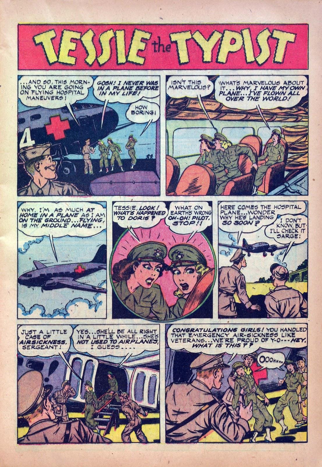 Read online Joker Comics comic -  Issue #12 - 15