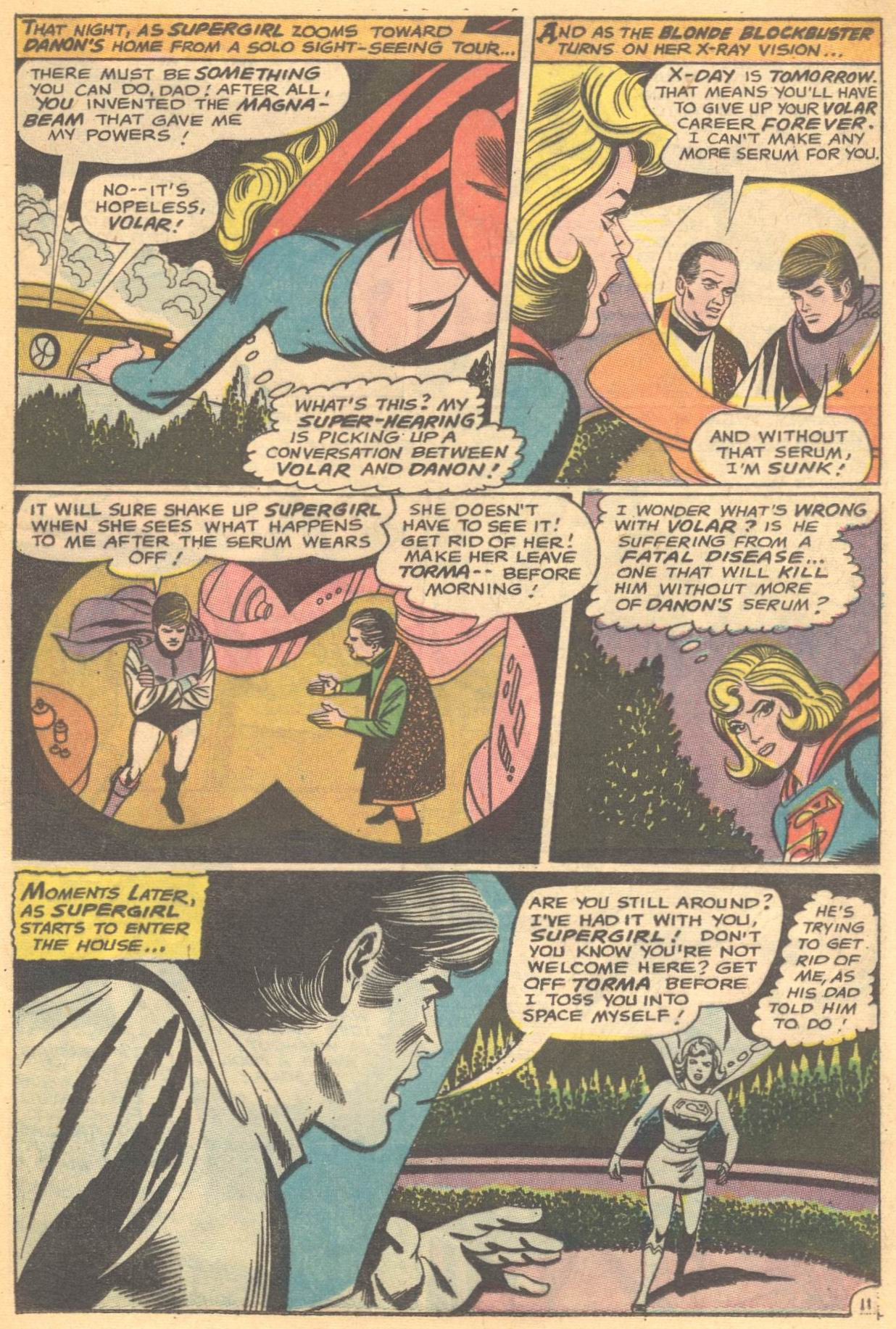 Read online Adventure Comics (1938) comic -  Issue #384 - 15