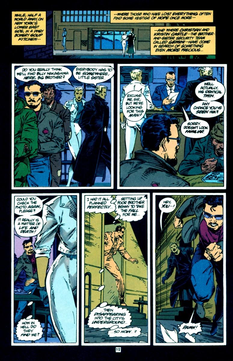 Read online Gunfire comic -  Issue #11 - 16