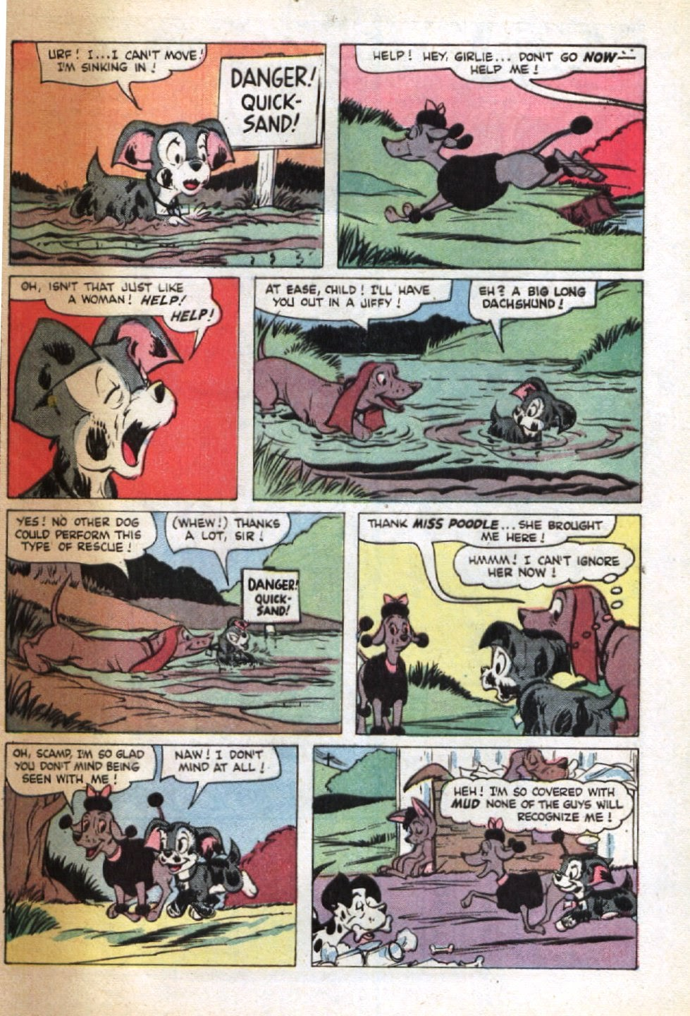 Scamp (1967) issue 11 - Page 33