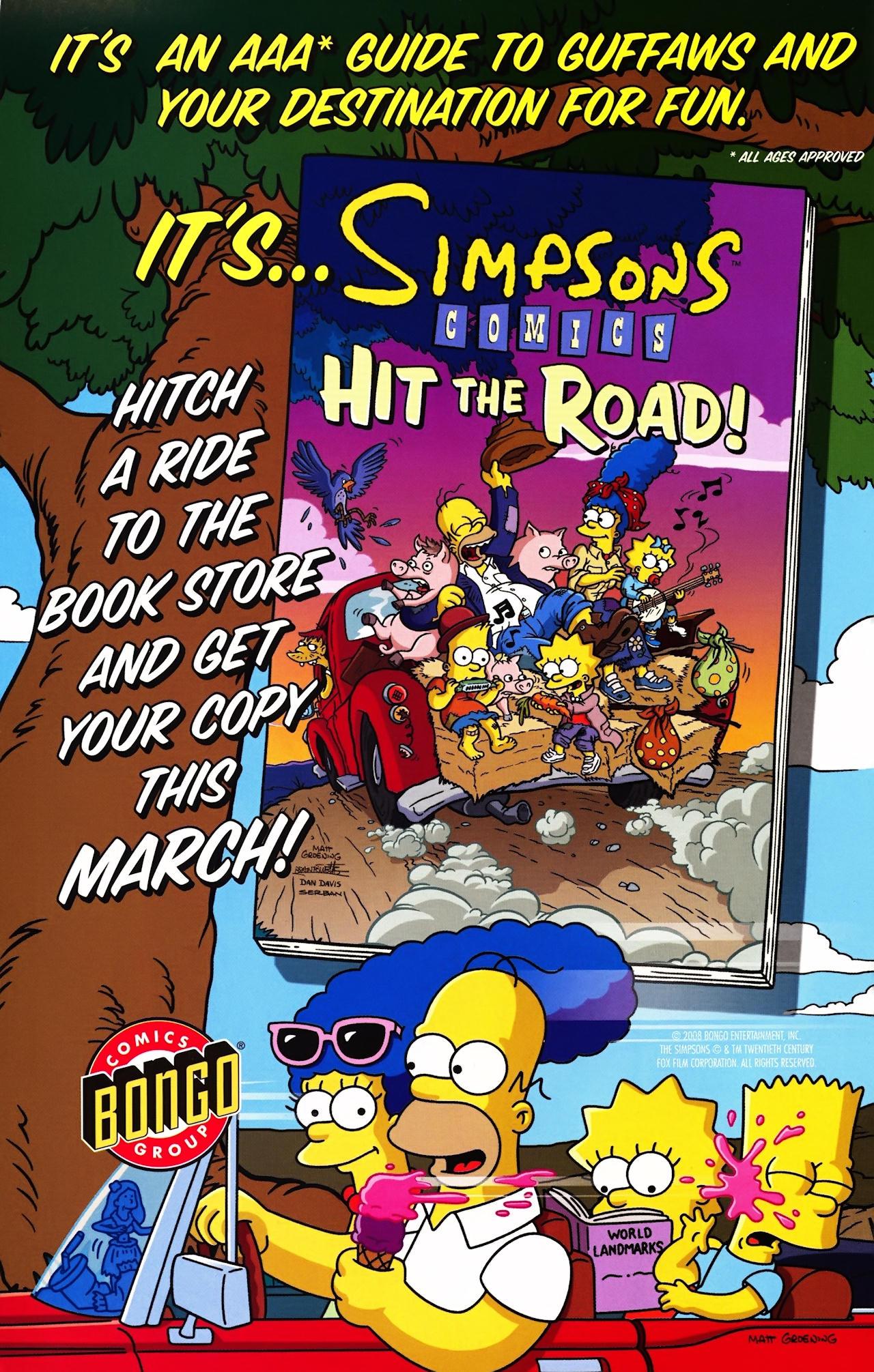 Read online Simpsons Comics Presents Bart Simpson comic -  Issue #46 - 24