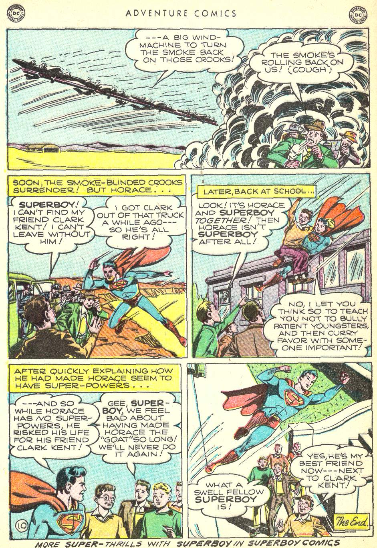 Read online Adventure Comics (1938) comic -  Issue #146 - 12