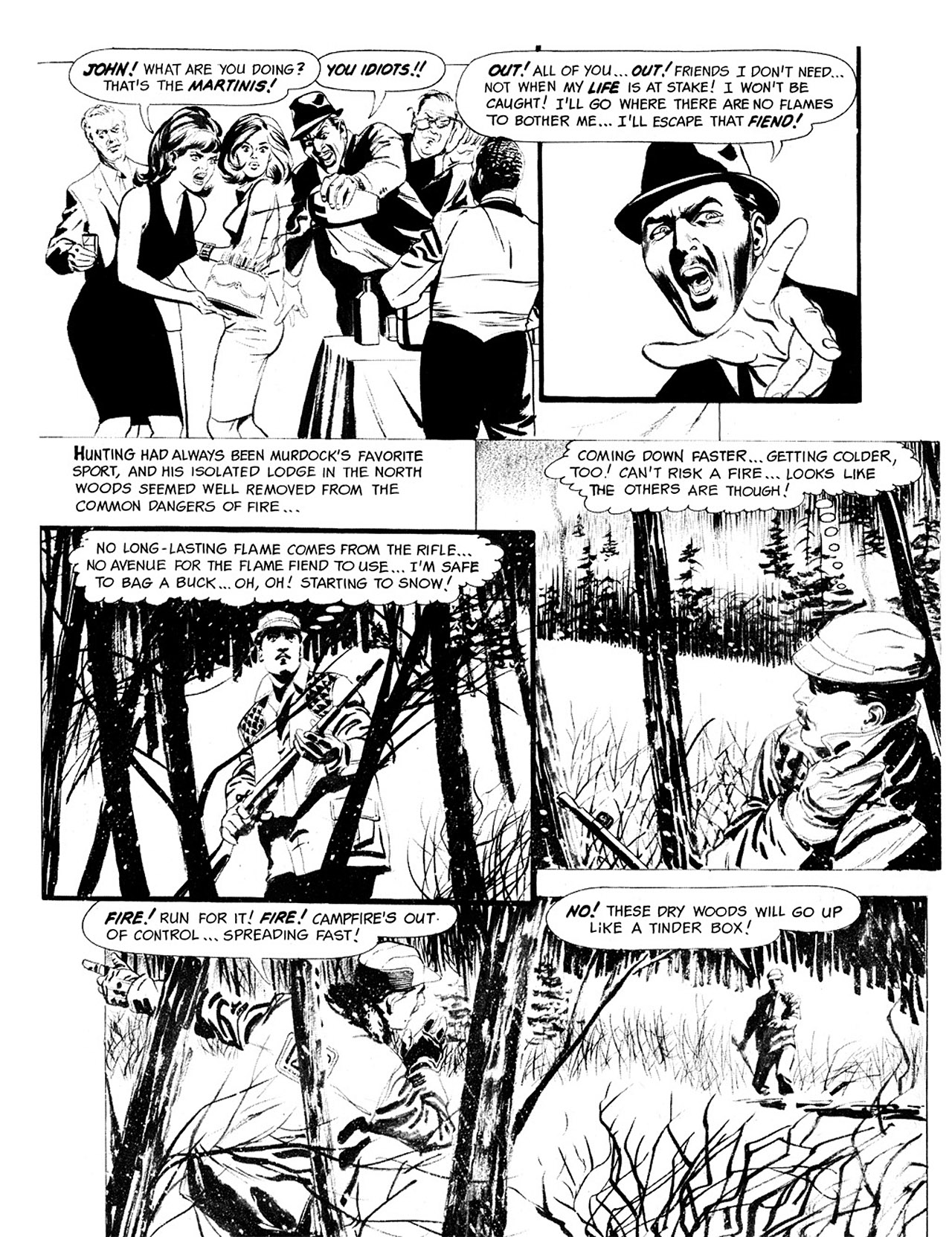 Read online Eerie Archives comic -  Issue # TPB 1 - 62