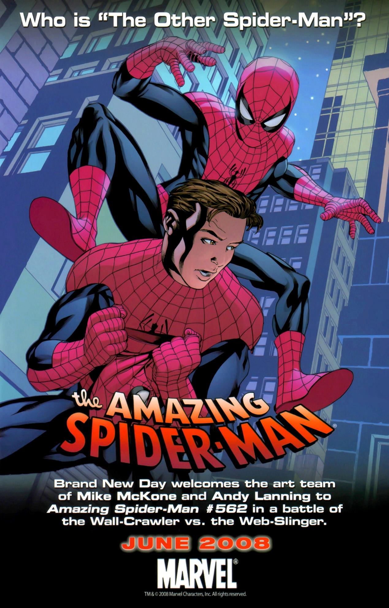 Read online Secret Invasion: Fantastic Four comic -  Issue #1 - 24