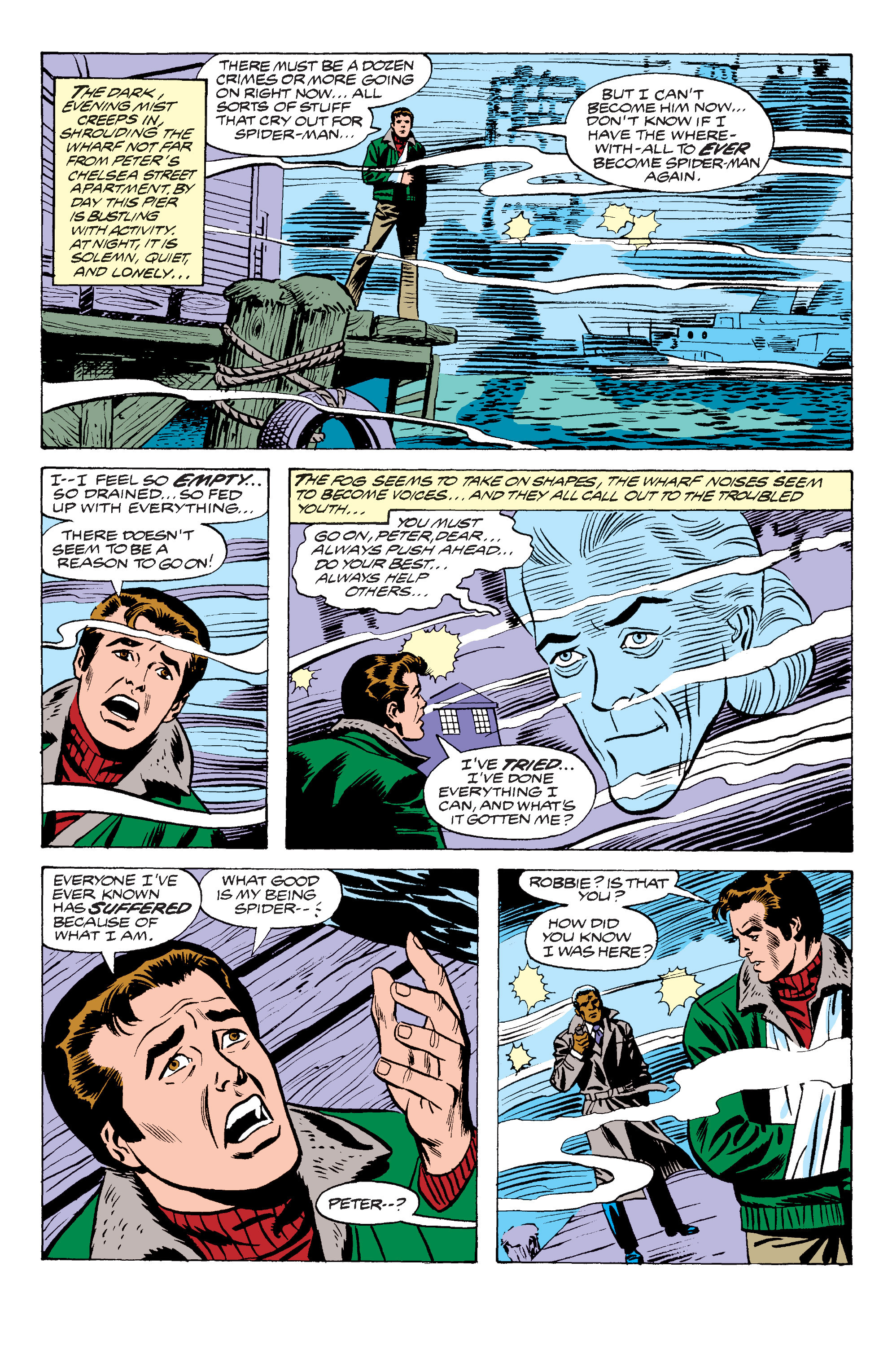 The Amazing Spider-Man (1963) 196 Page 11