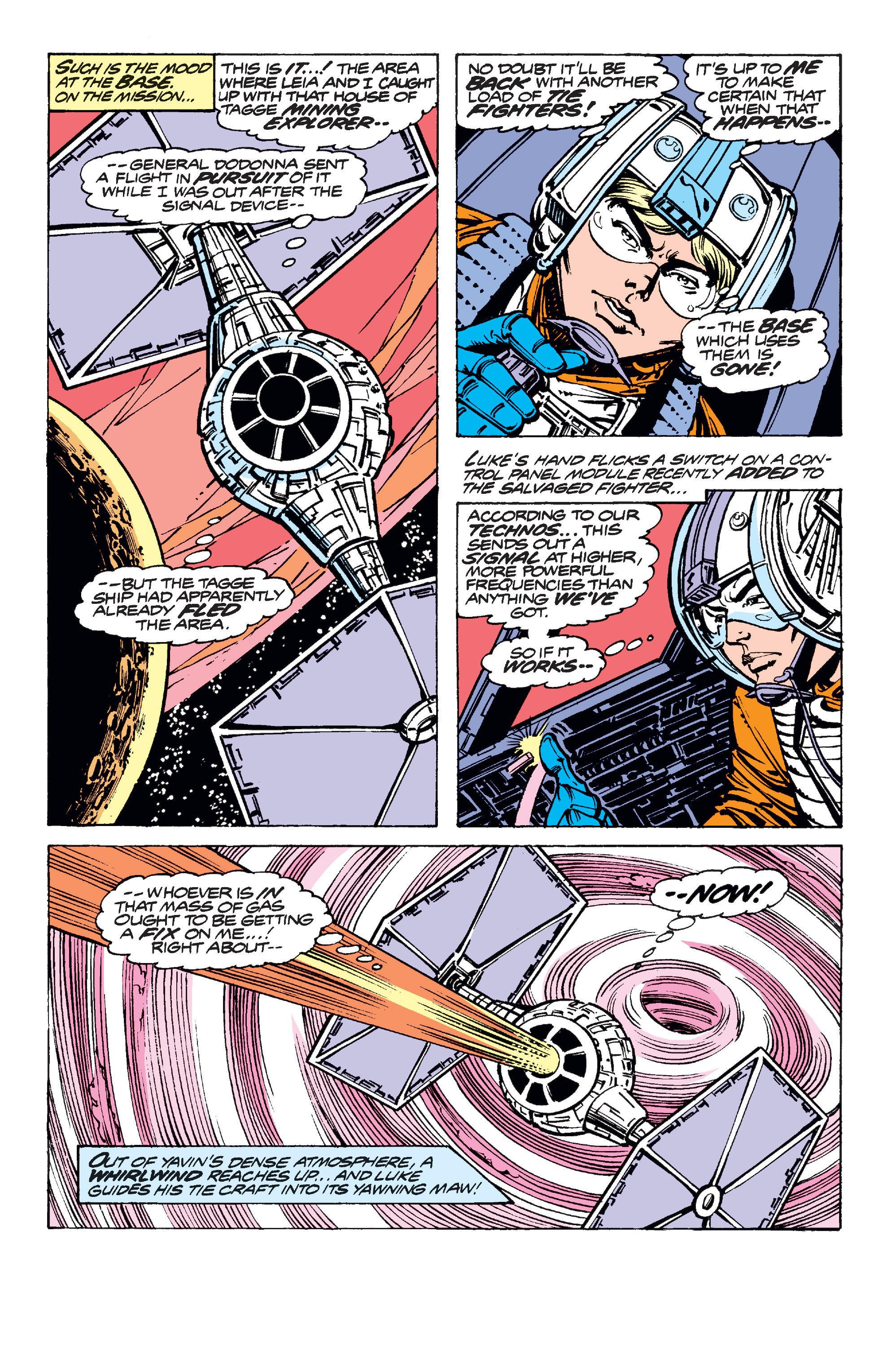 Read online Star Wars Omnibus comic -  Issue # Vol. 13 - 466