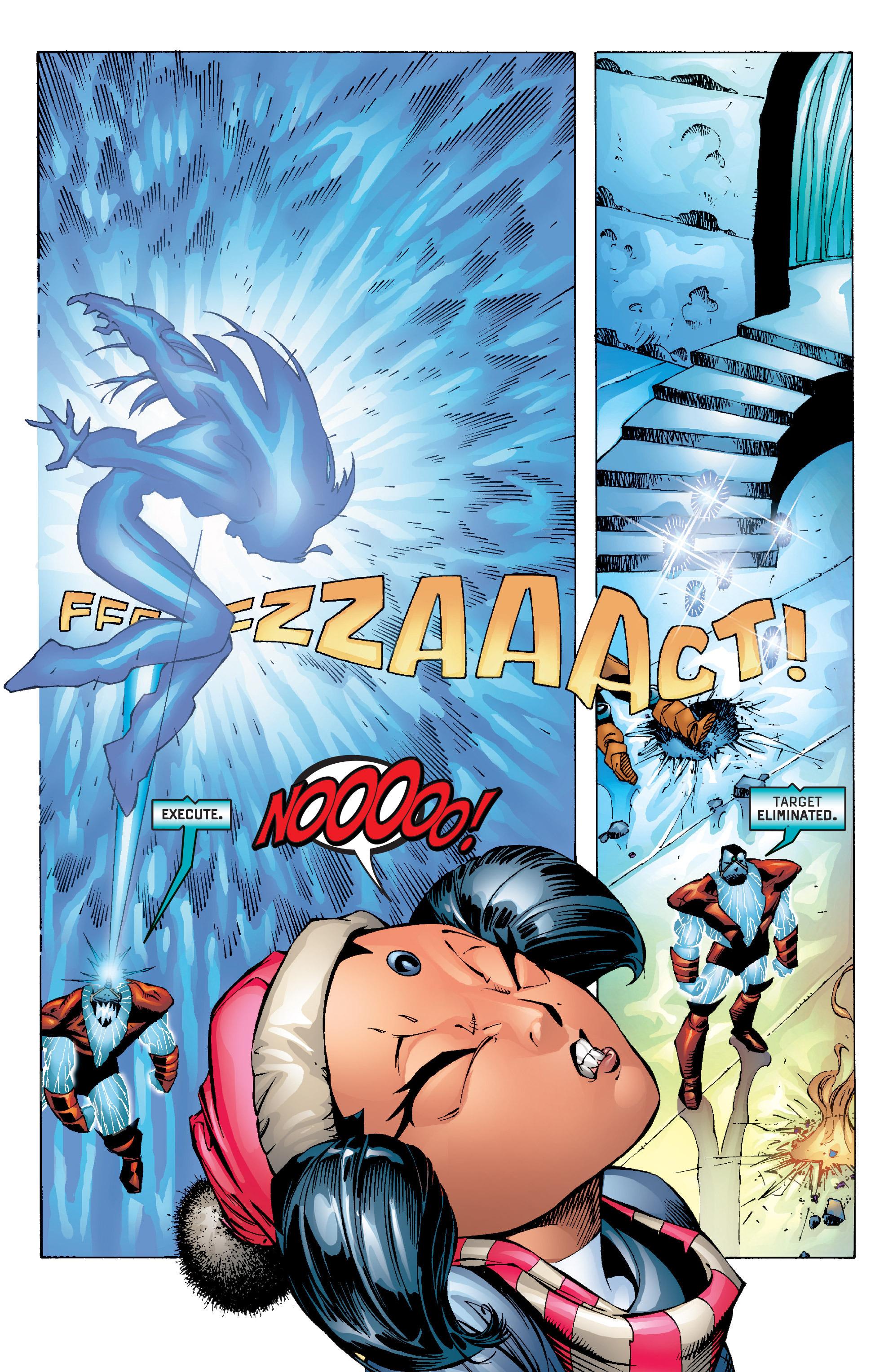 X-Men (1991) 83 Page 15