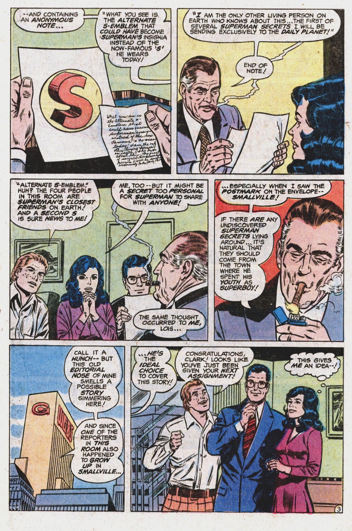 Action Comics (1938) 494 Page 4