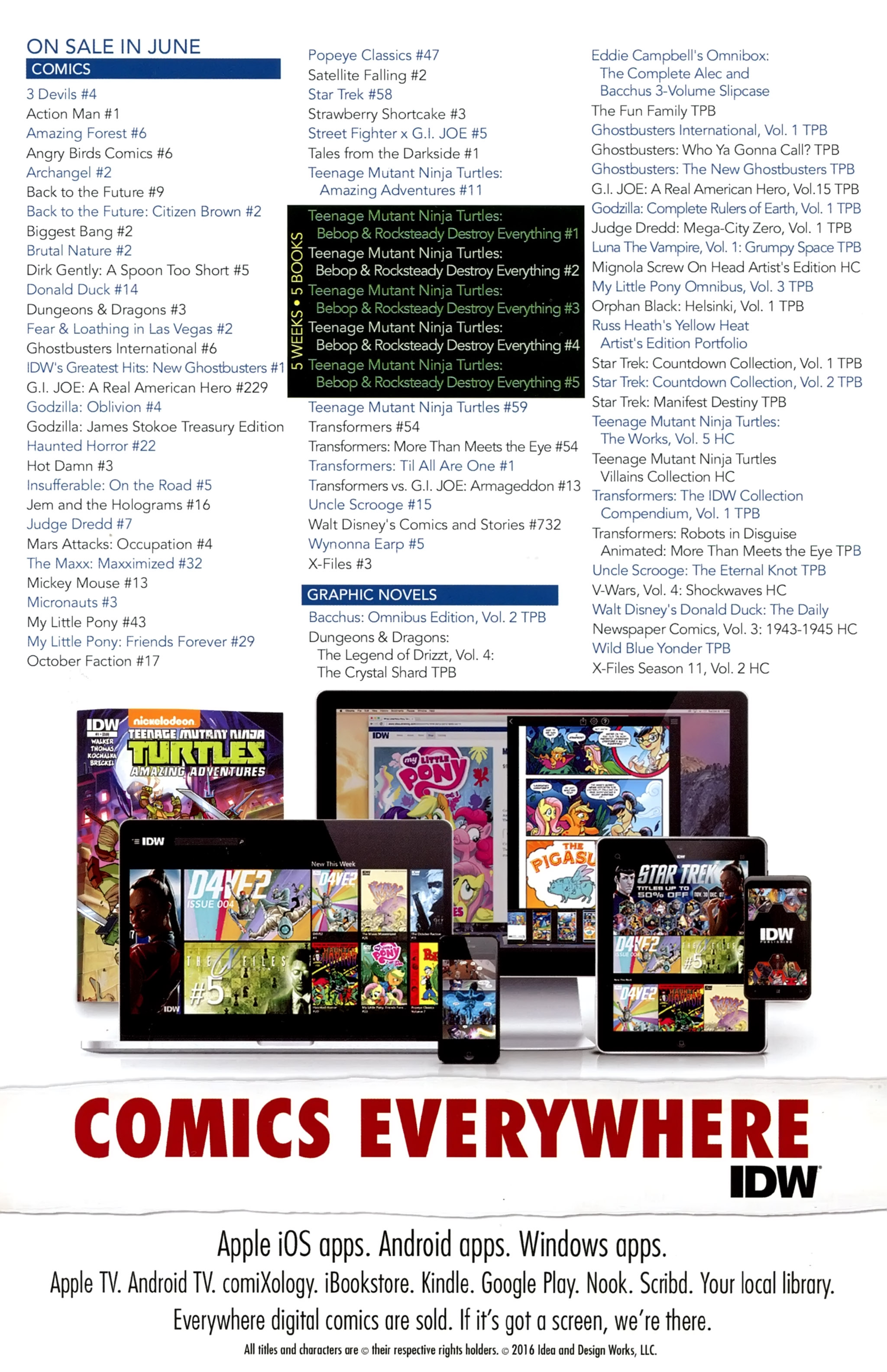 Read online Donald Duck (2015) comic -  Issue #14 - 43
