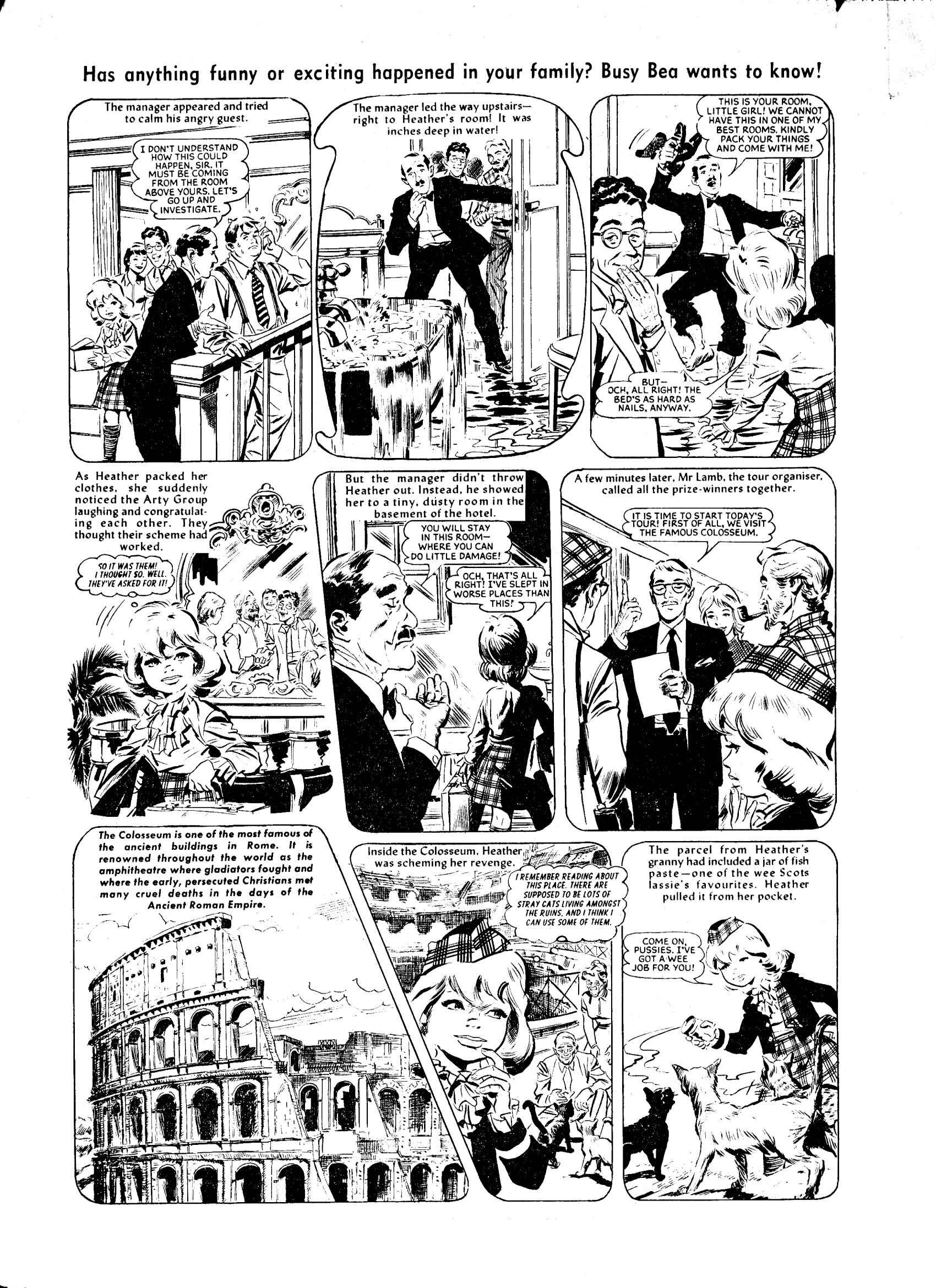 Read online Judy comic -  Issue #63 - 10