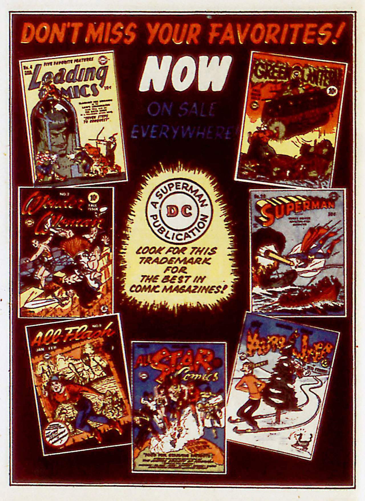 Read online Detective Comics (1937) comic -  Issue #71 - 58
