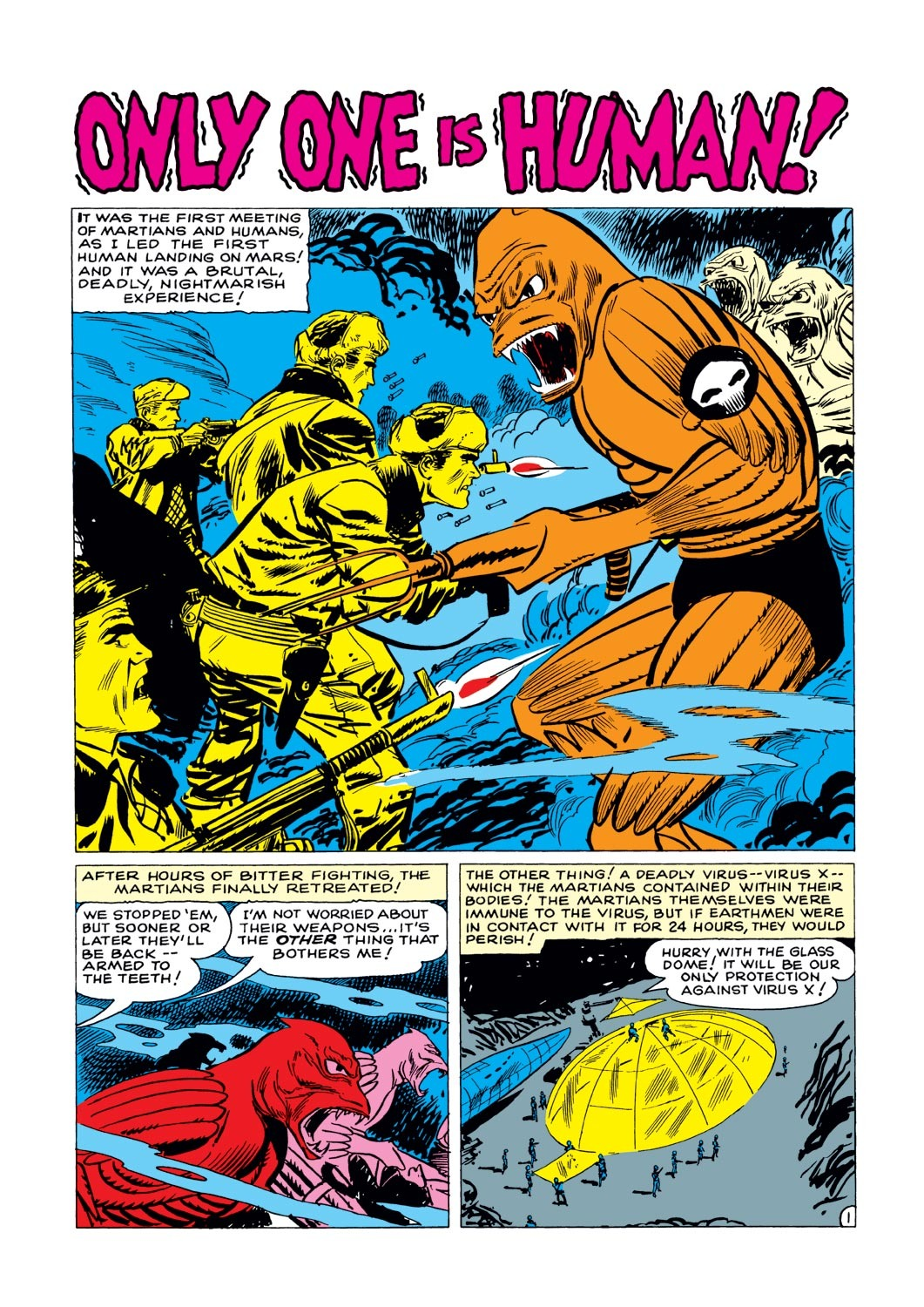 Tales of Suspense (1959) issue 22 - Page 16