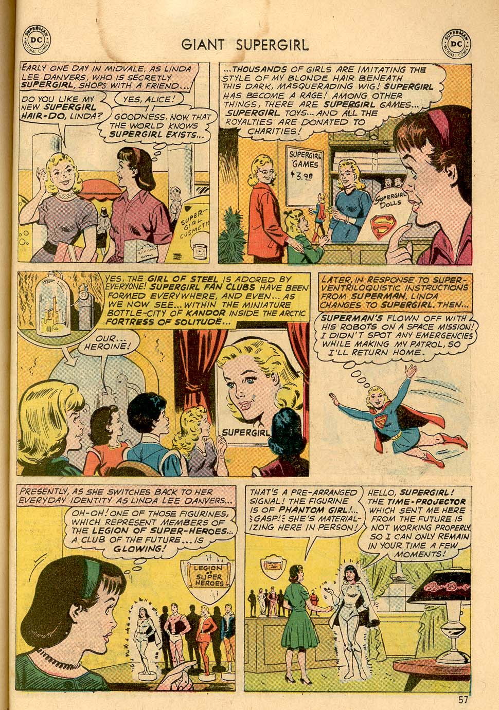 Action Comics (1938) 347 Page 58