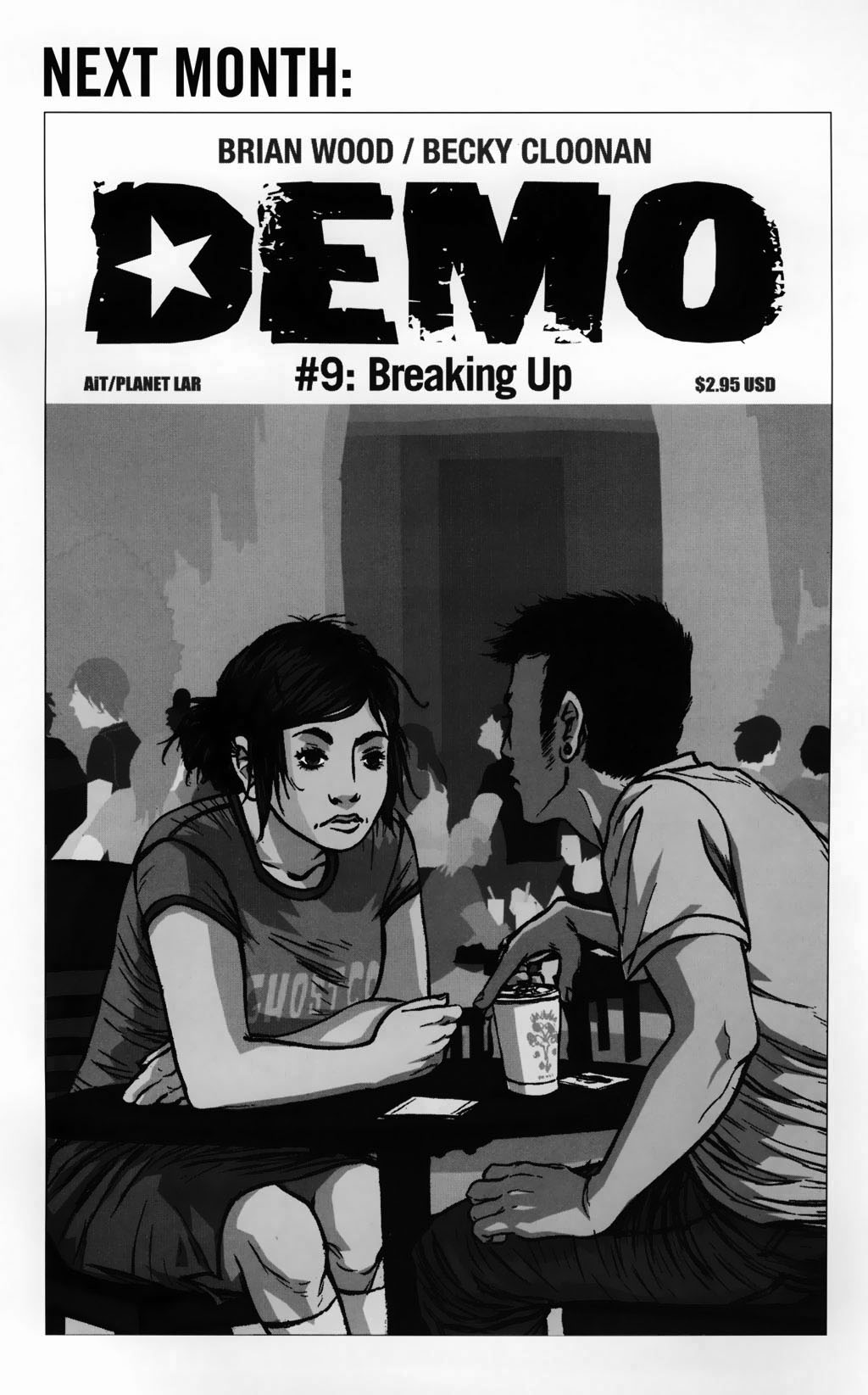 Read online Demo comic -  Issue #8 - 33