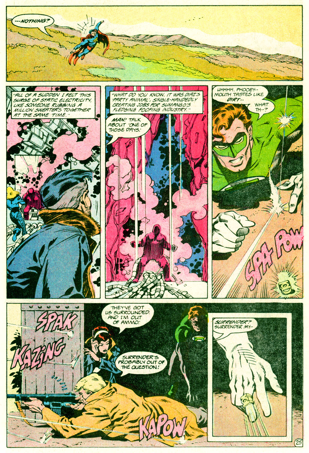 Action Comics (1938) 635 Page 24