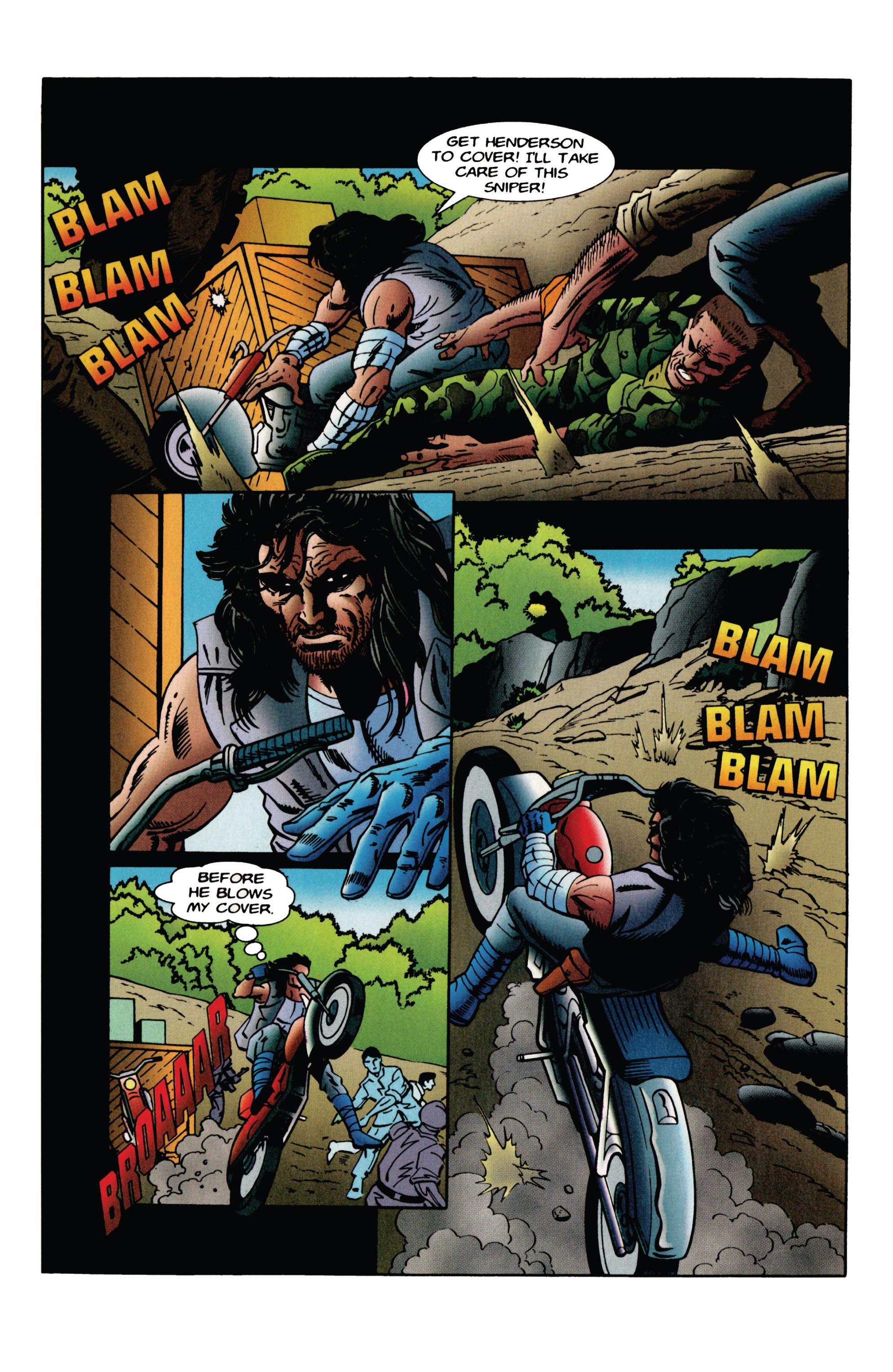 Read online Eternal Warrior (1992) comic -  Issue #43 - 16