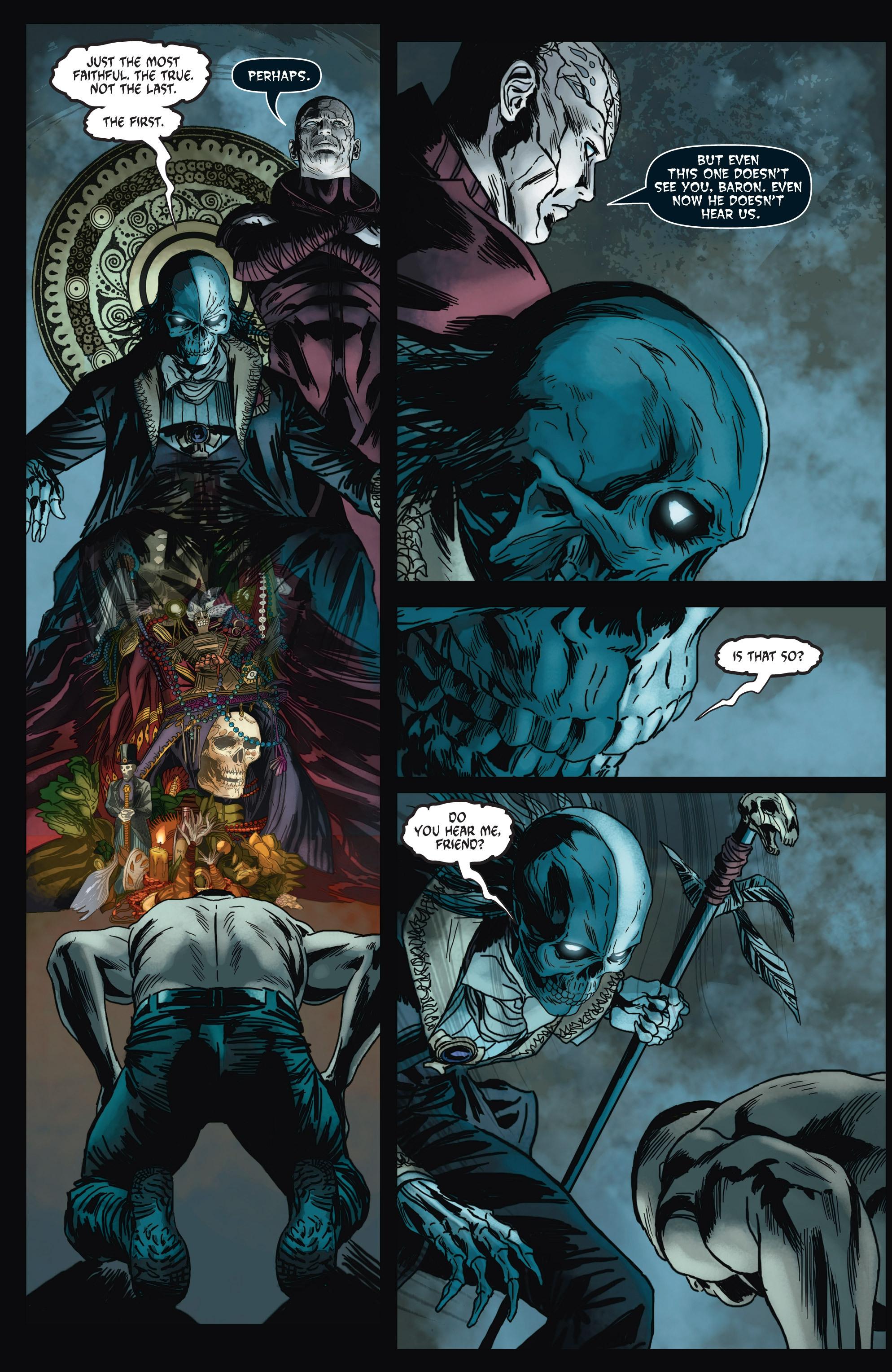 Read online Shadowman (2012) comic -  Issue #6 - 4
