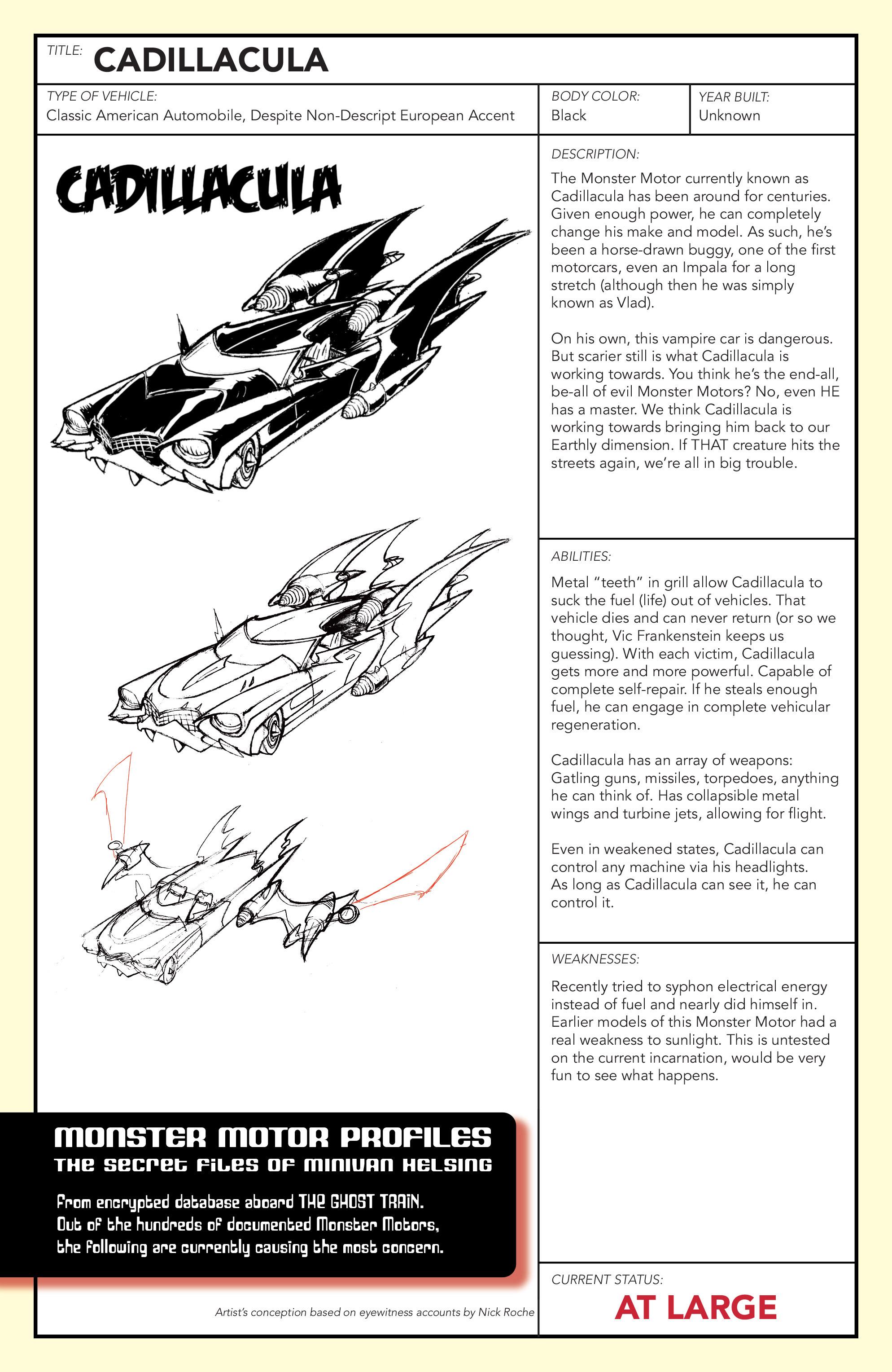 Read online Monster Motors comic -  Issue # Full - 45