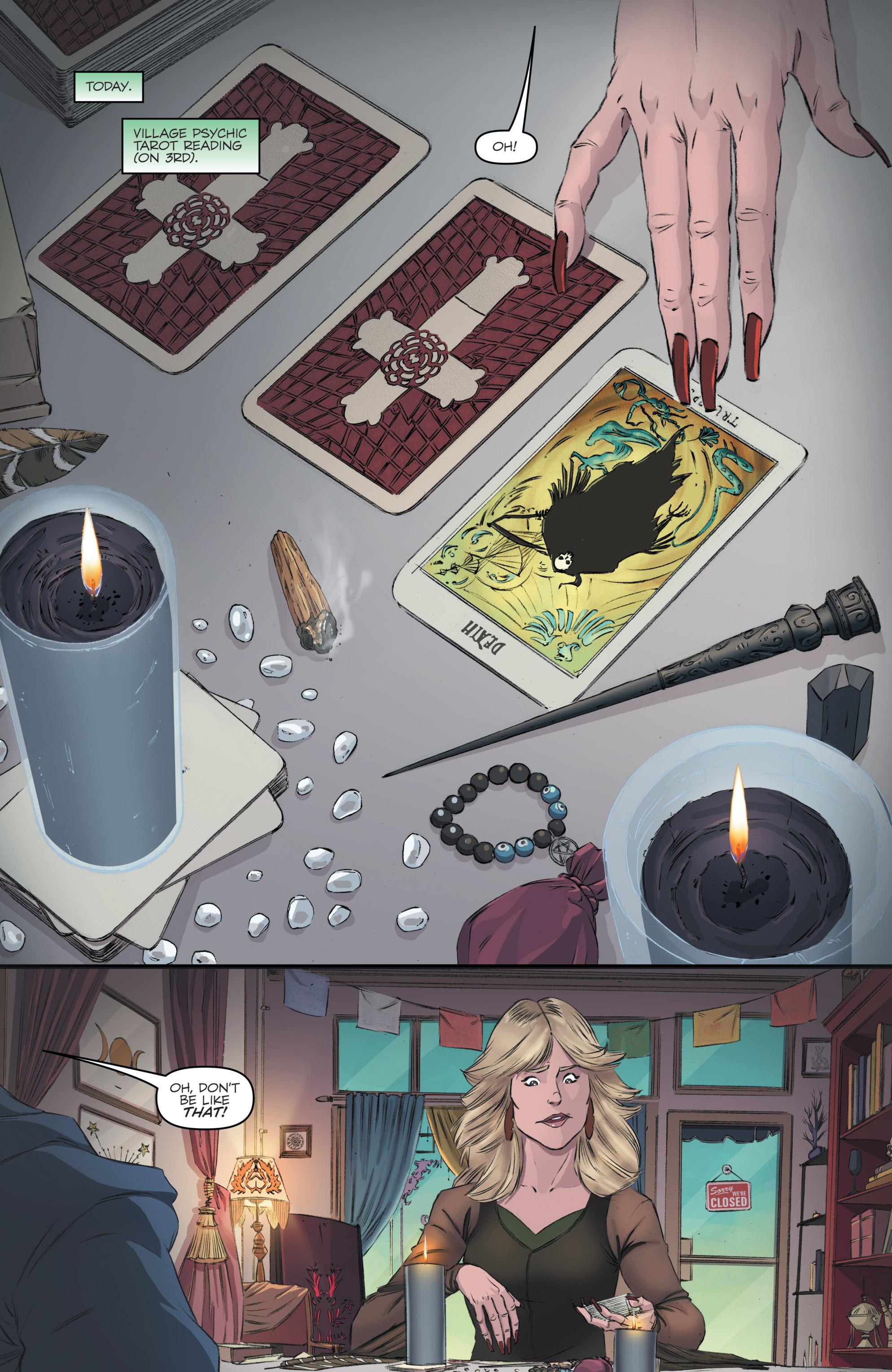 Read online Skylanders Superchargers comic -  Issue #4 - 26