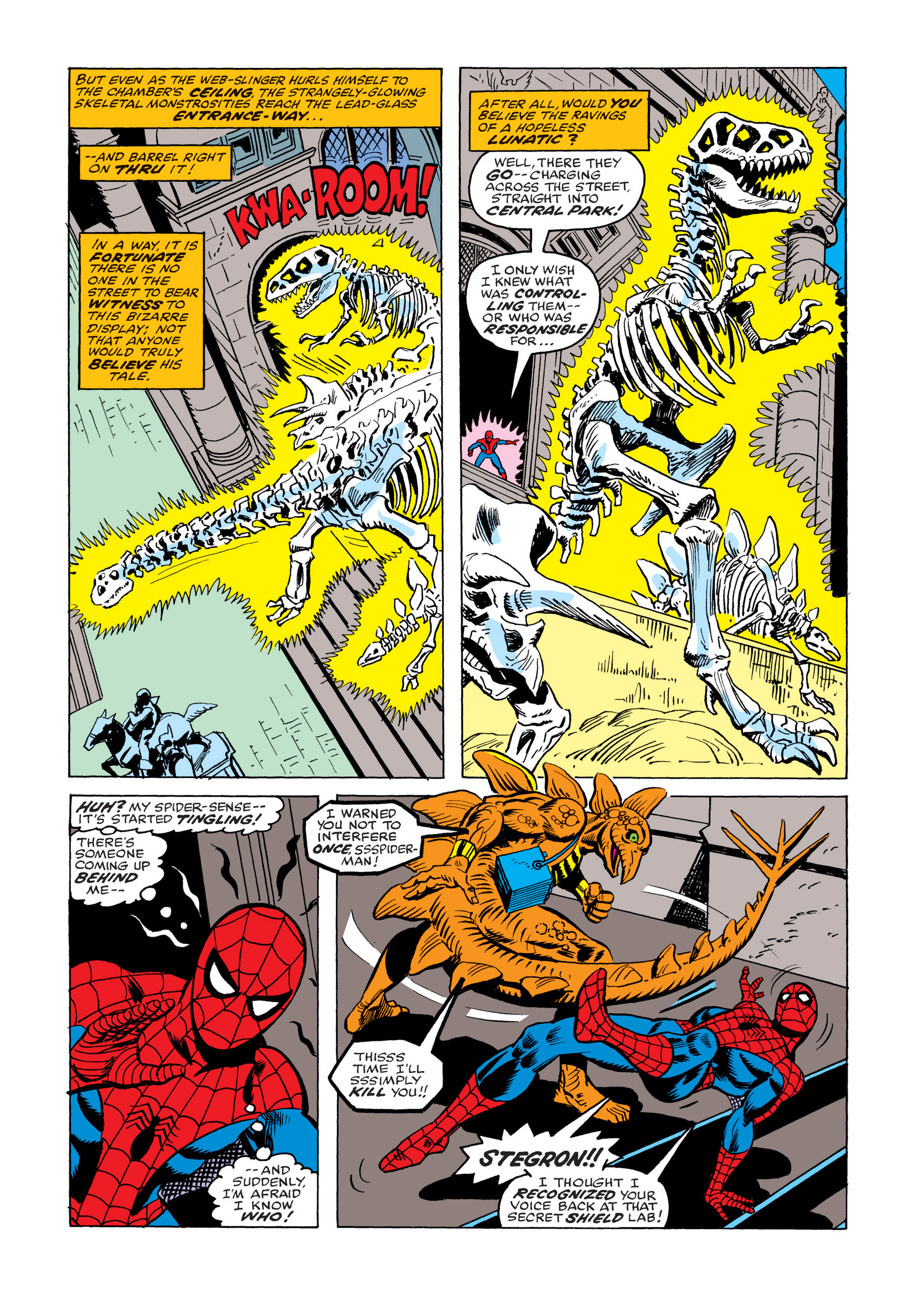 The Amazing Spider-Man (1963) 165 Page 13