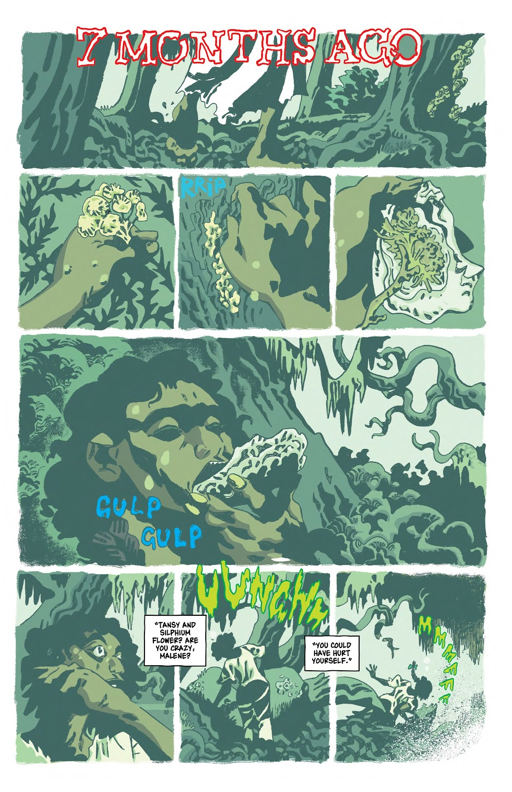 Read online The Seven Deadly Sins comic -  Issue # TPB (Part 1) - 92