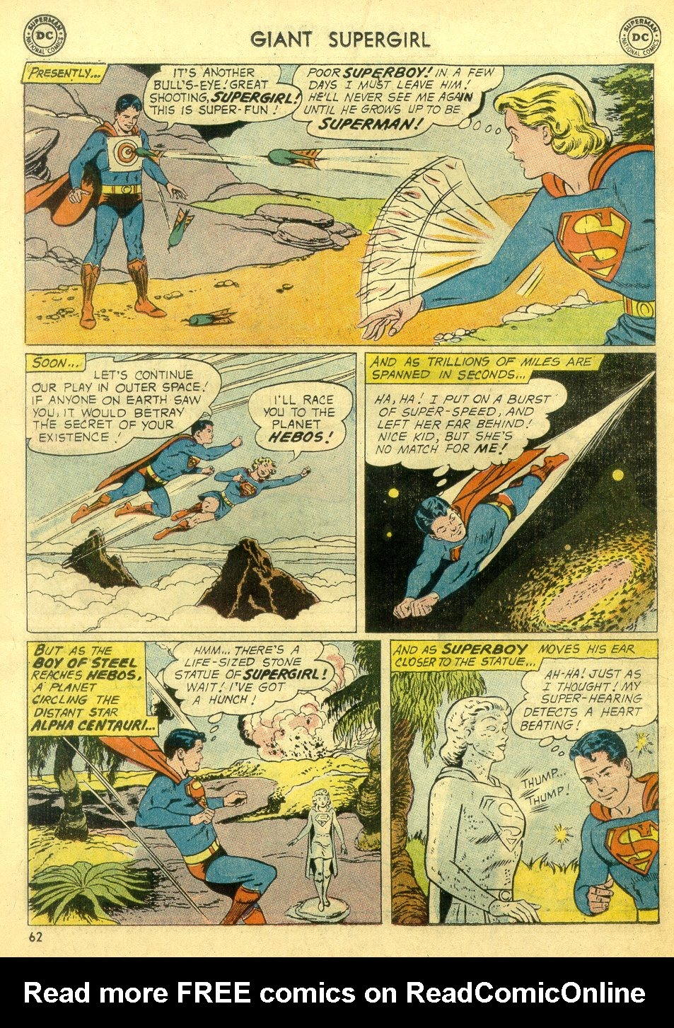 Action Comics (1938) 334 Page 63